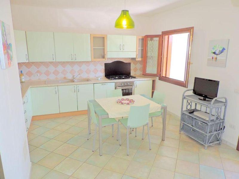 Solaria Bouganville Ground Floor