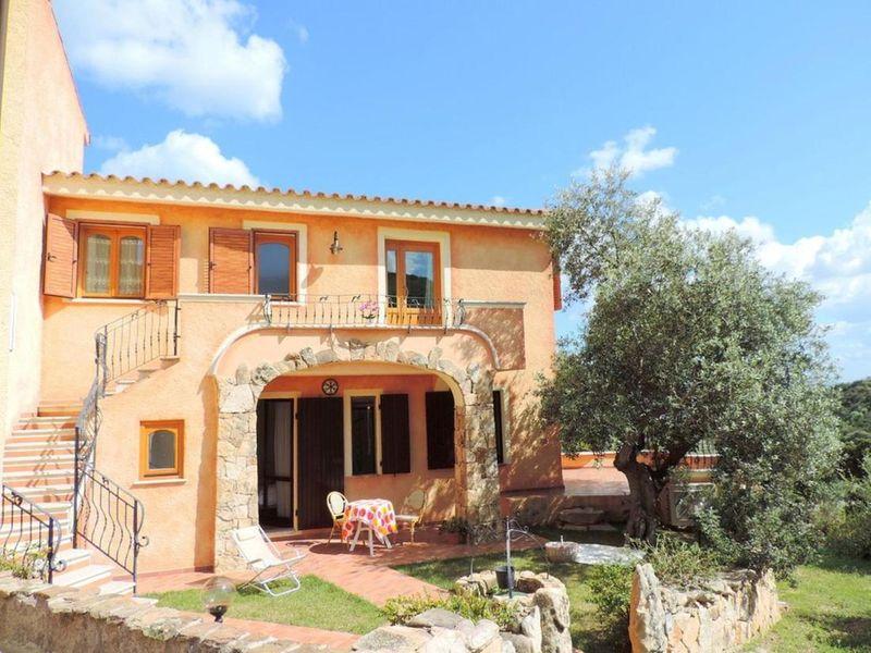Solaria Villa Ludduì L1