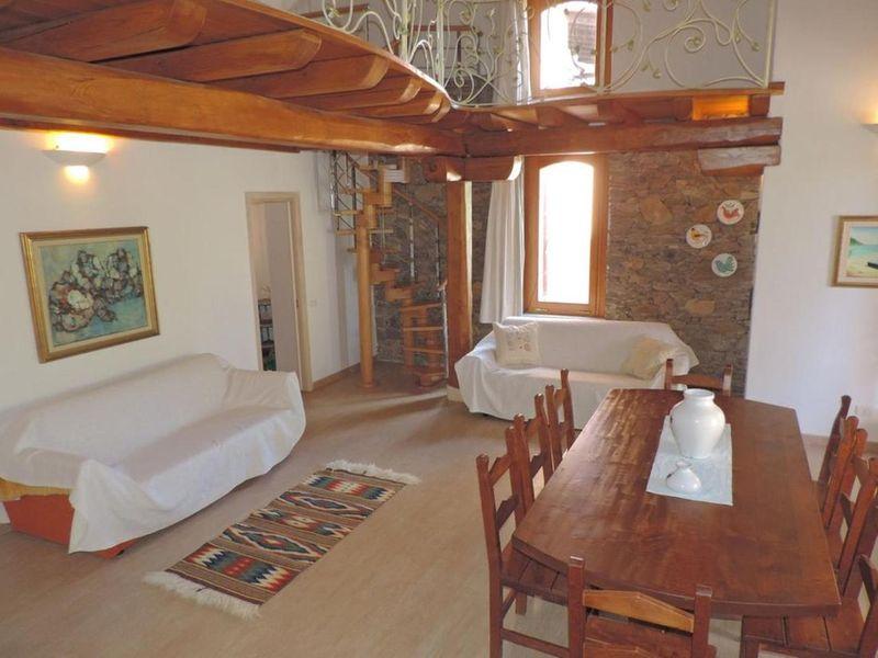 Solaria Villa Ludduì L