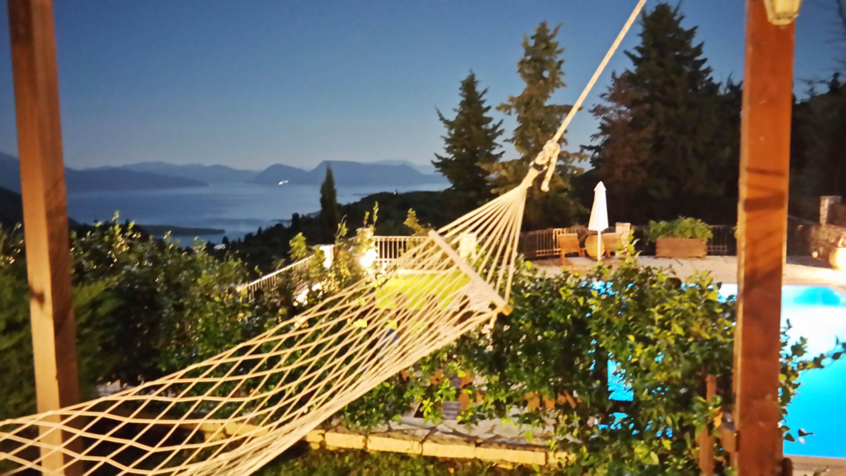 Holiday house Lefkada Villas-villa mit eigenem Pool (2599102), Vafkeri, Lefkada, Ionian Islands, Greece, picture 13