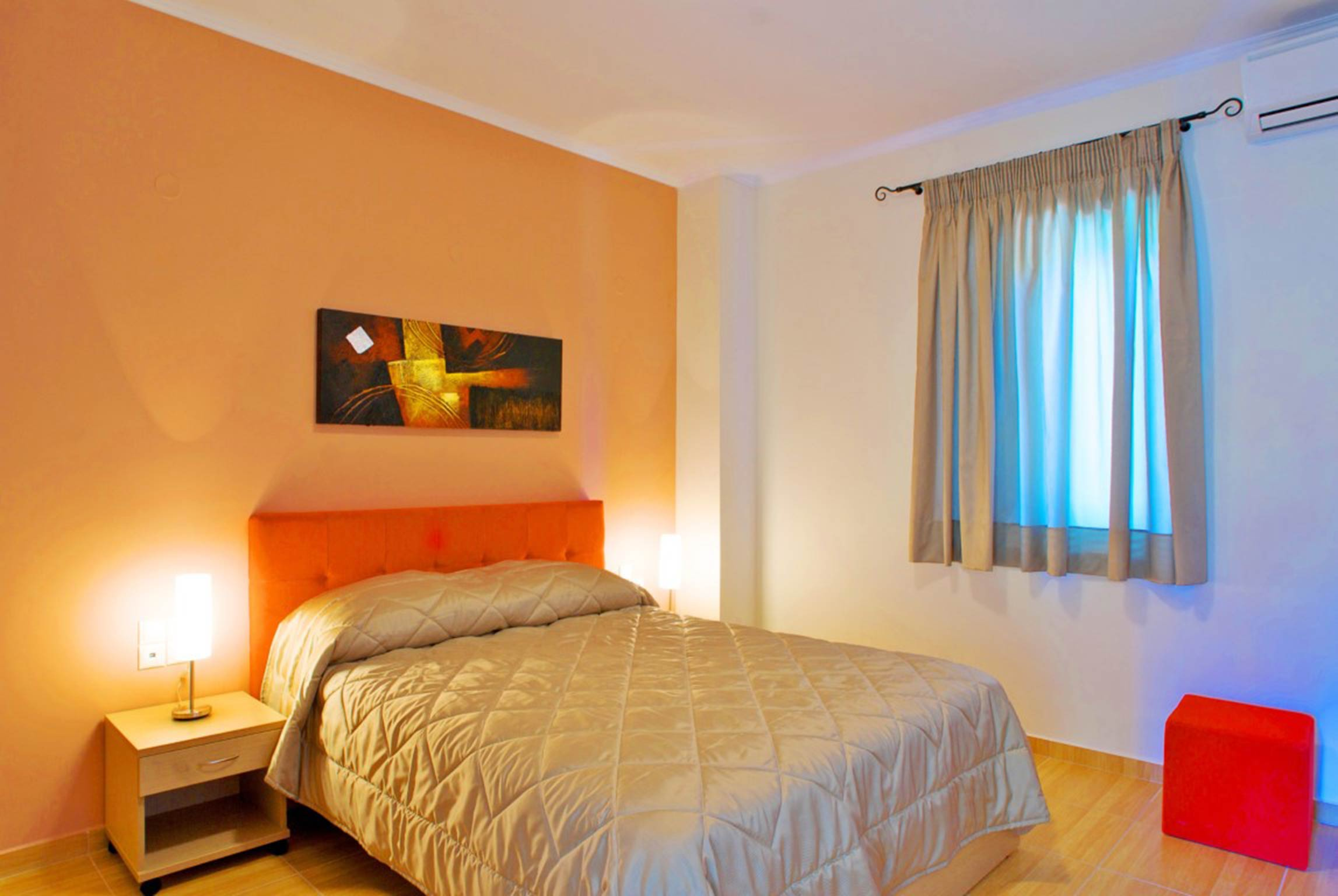 Holiday house Schöne 2 Schlafzimmer Villa mit privatem Pool auf der Insel Os Lefkada (2599104), Spanochori, Lefkada, Ionian Islands, Greece, picture 20