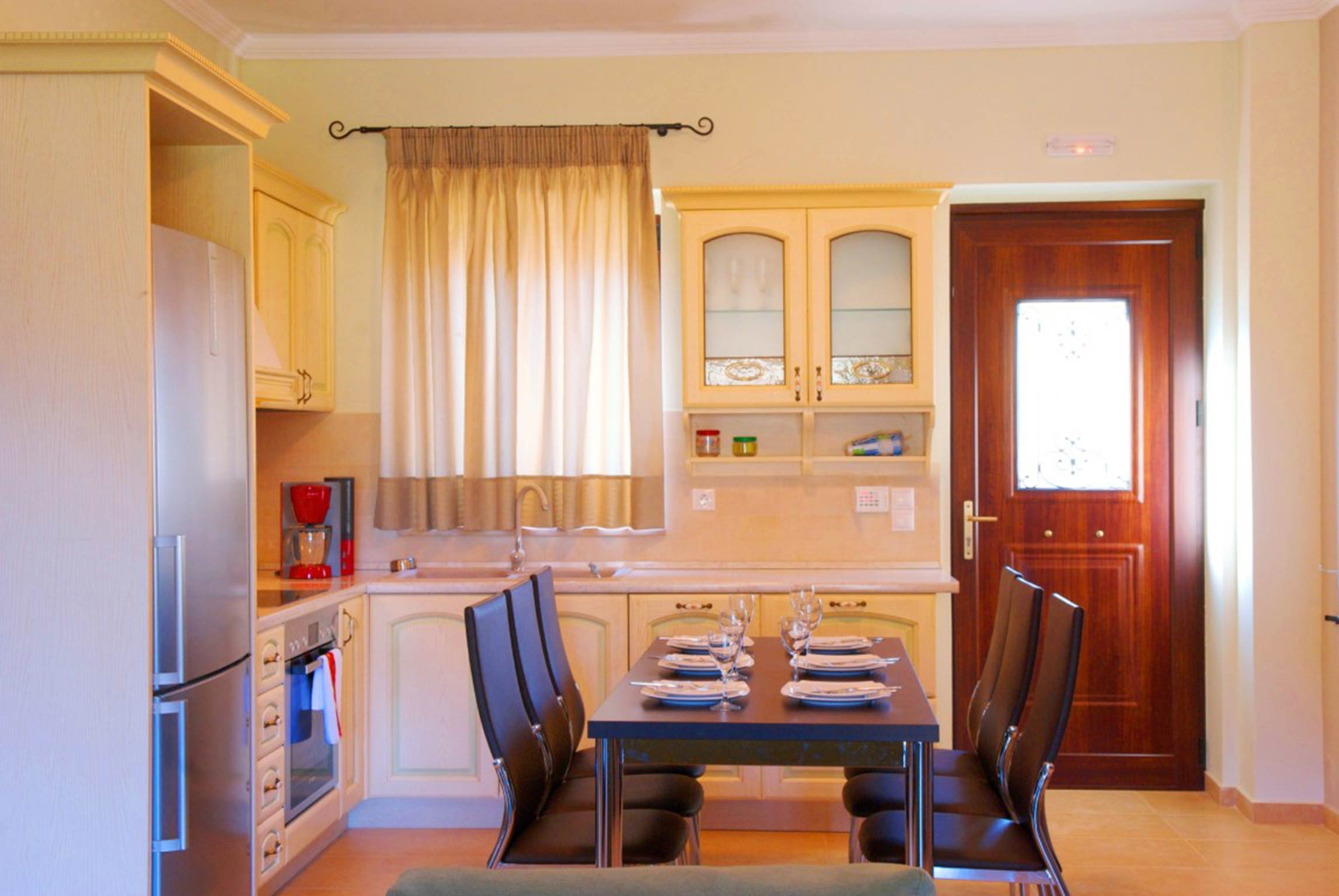 Holiday house Schöne 2 Schlafzimmer Villa mit privatem Pool auf der Insel Os Lefkada (2599104), Spanochori, Lefkada, Ionian Islands, Greece, picture 17
