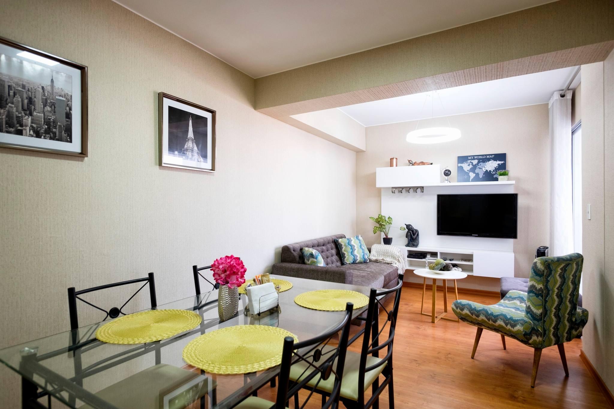 Ur Place Rentals - Brandneues 3-zimmer-haus, Swimmingpool und Fitnessstudio