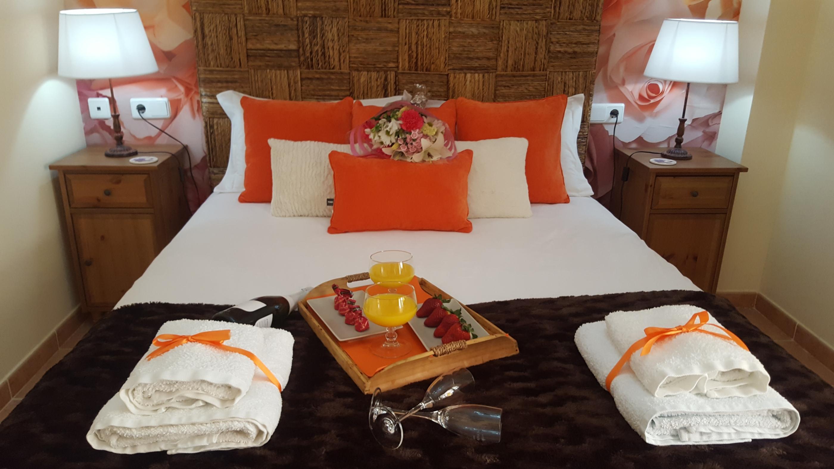 Ayamonte Luxury Apartments