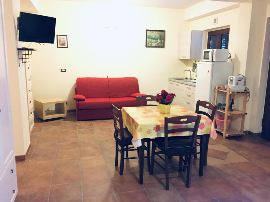 Ferienwohnung Poggio Dei Pettirossi Wohnung (2789246), Pettorano sul Gizio, L'Aquila, Abruzzen, Italien, Bild 3