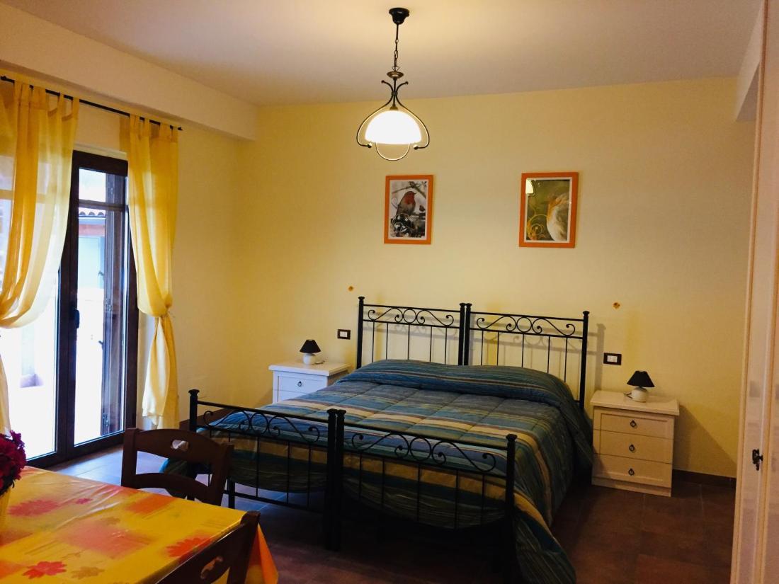 Ferienwohnung Poggio Dei Pettirossi Wohnung (2789246), Pettorano sul Gizio, L'Aquila, Abruzzen, Italien, Bild 2
