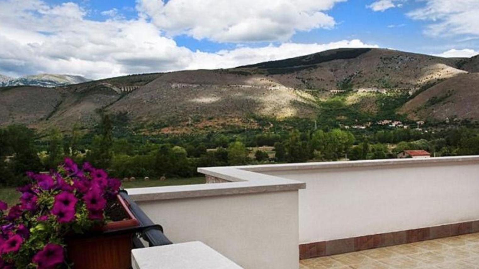 Ferienwohnung Bauernhaus mit 8 unabhngigen Vier-, Doppel- und Doppelwohnungen mit Bad und Kche (2789247), Pettorano sul Gizio, L'Aquila, Abruzzen, Italien, Bild 8