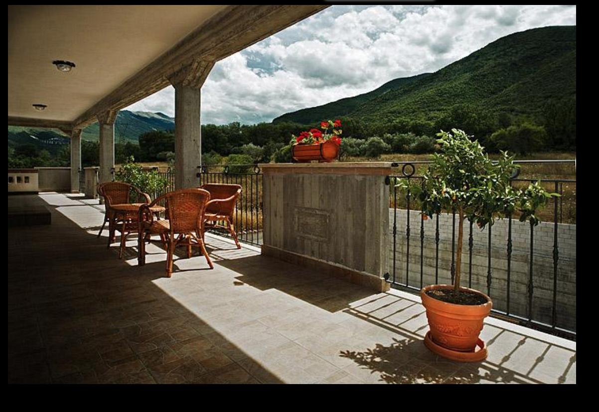 Ferienwohnung Bauernhaus mit 8 unabhngigen Vier-, Doppel- und Doppelwohnungen mit Bad und Kche (2789247), Pettorano sul Gizio, L'Aquila, Abruzzen, Italien, Bild 5
