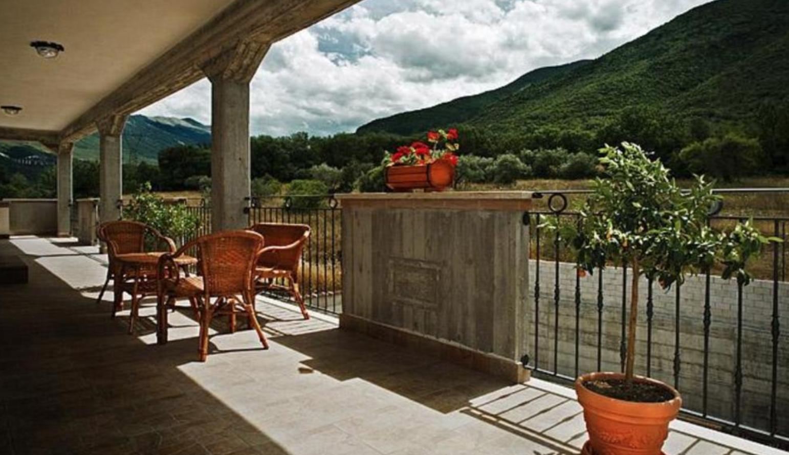 Ferienwohnung Bauernhaus mit 8 unabhngigen Vier-, Doppel- und Doppelwohnungen mit Bad und Kche (2789247), Pettorano sul Gizio, L'Aquila, Abruzzen, Italien, Bild 10