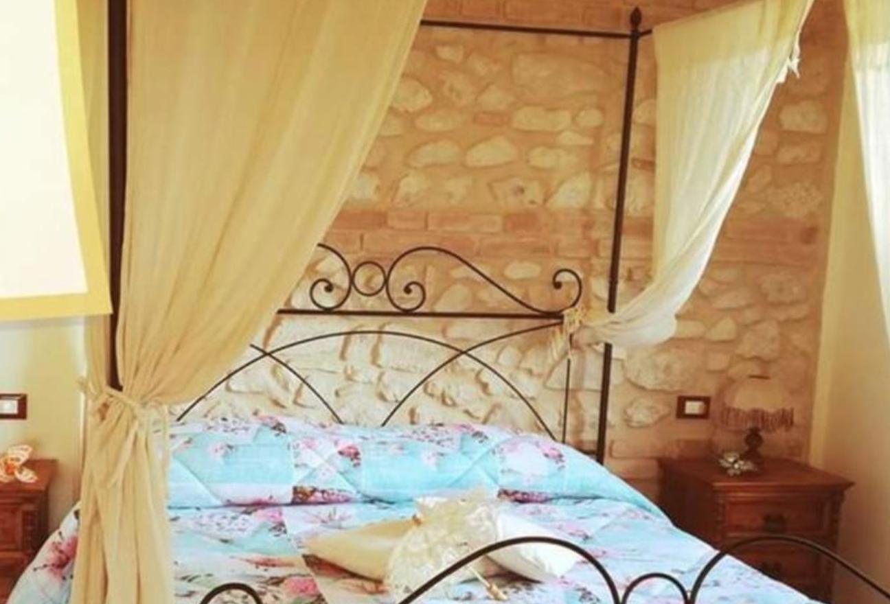 Ferienwohnung Bauernhaus mit 8 unabhngigen Vier-, Doppel- und Doppelwohnungen mit Bad und Kche (2789247), Pettorano sul Gizio, L'Aquila, Abruzzen, Italien, Bild 9