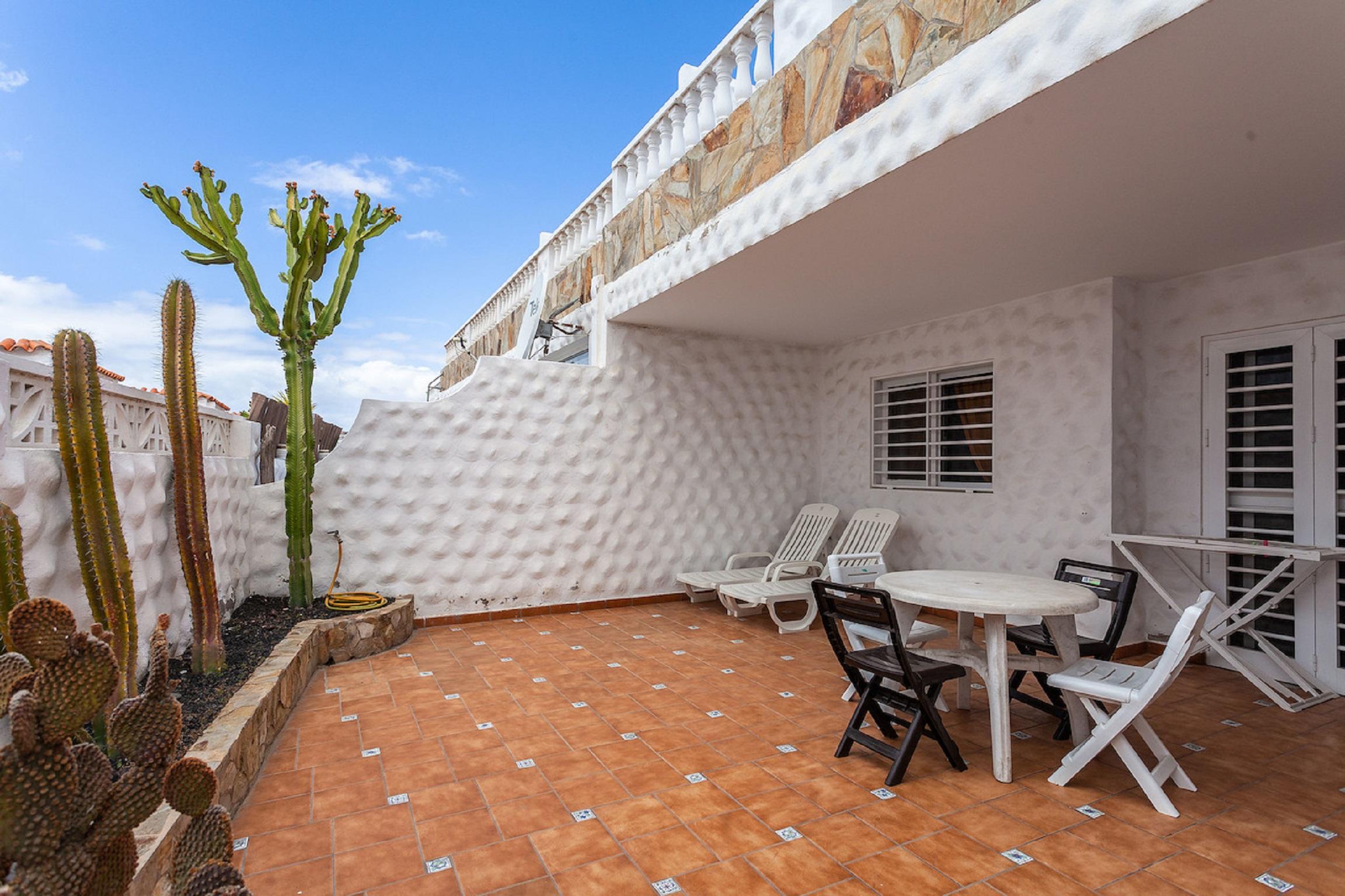 Ferienwohnung Apartment in Strandnhe mit groer Terrasse, Wlan und Parkplatz (2628896), Costa Calma, Fuerteventura, Kanarische Inseln, Spanien, Bild 8