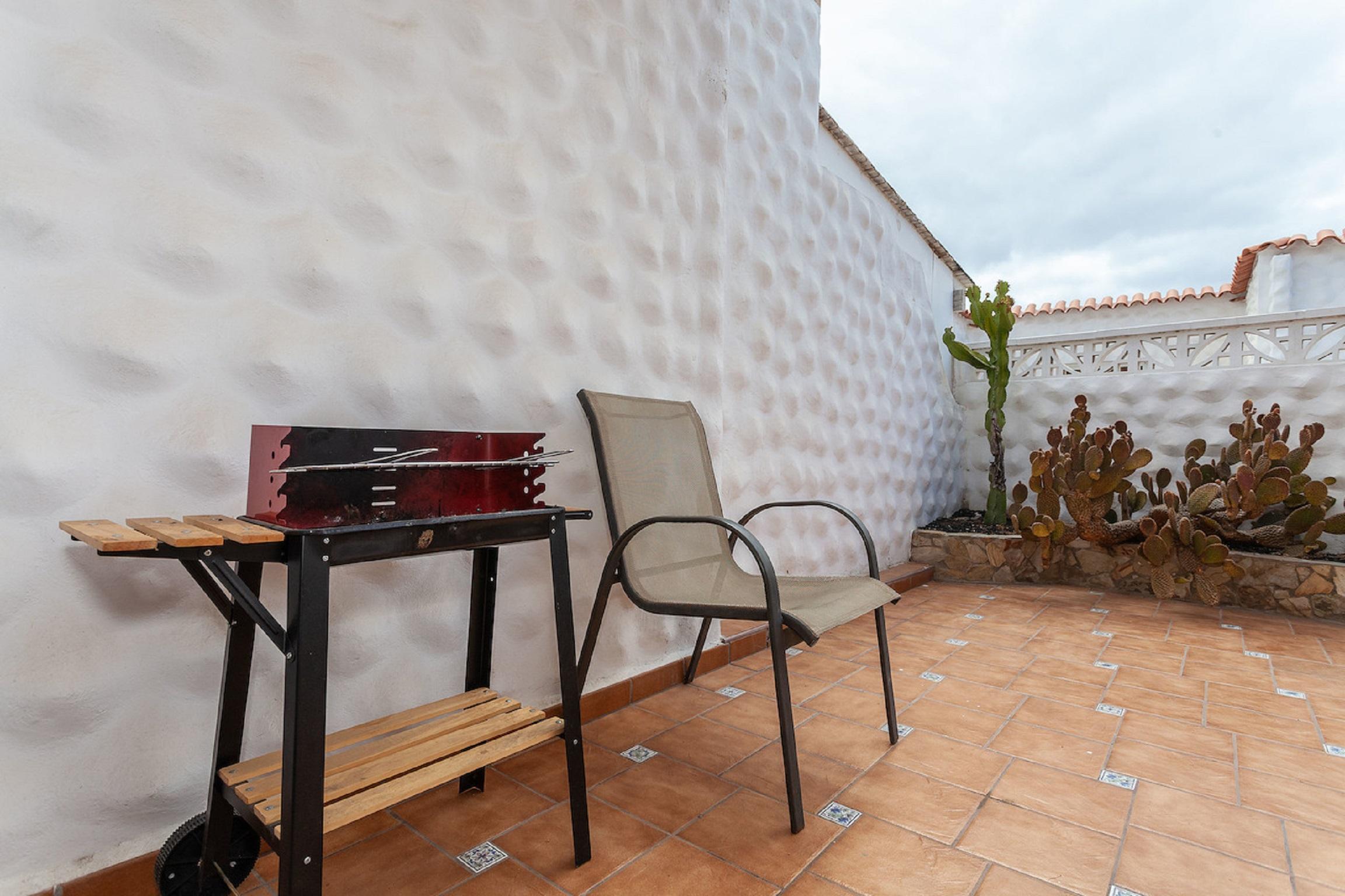 Ferienwohnung Apartment in Strandnhe mit groer Terrasse, Wlan und Parkplatz (2628896), Costa Calma, Fuerteventura, Kanarische Inseln, Spanien, Bild 9