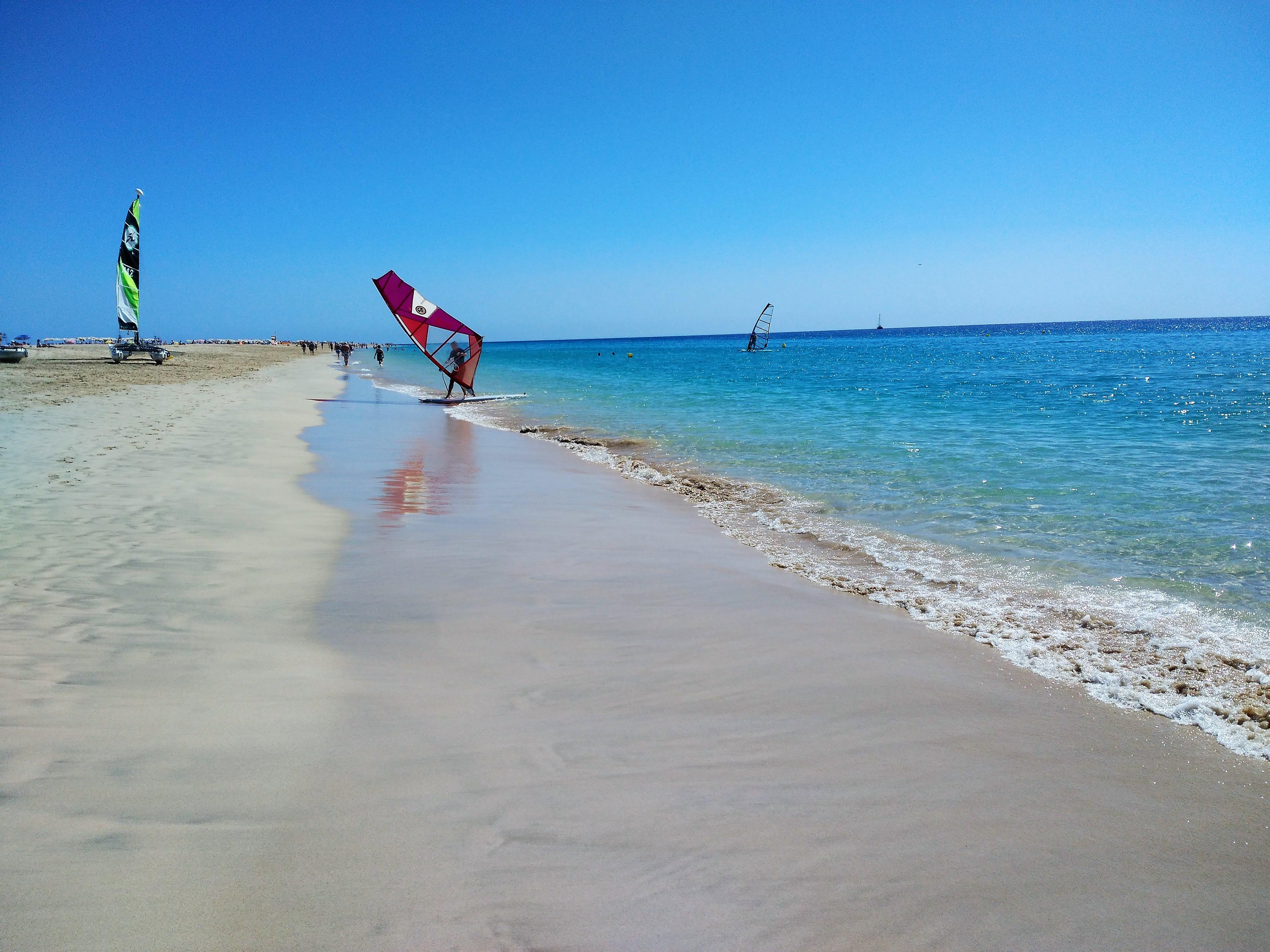 Ferienwohnung Apartment in Strandnhe mit groer Terrasse, Wlan und Parkplatz (2628896), Costa Calma, Fuerteventura, Kanarische Inseln, Spanien, Bild 27
