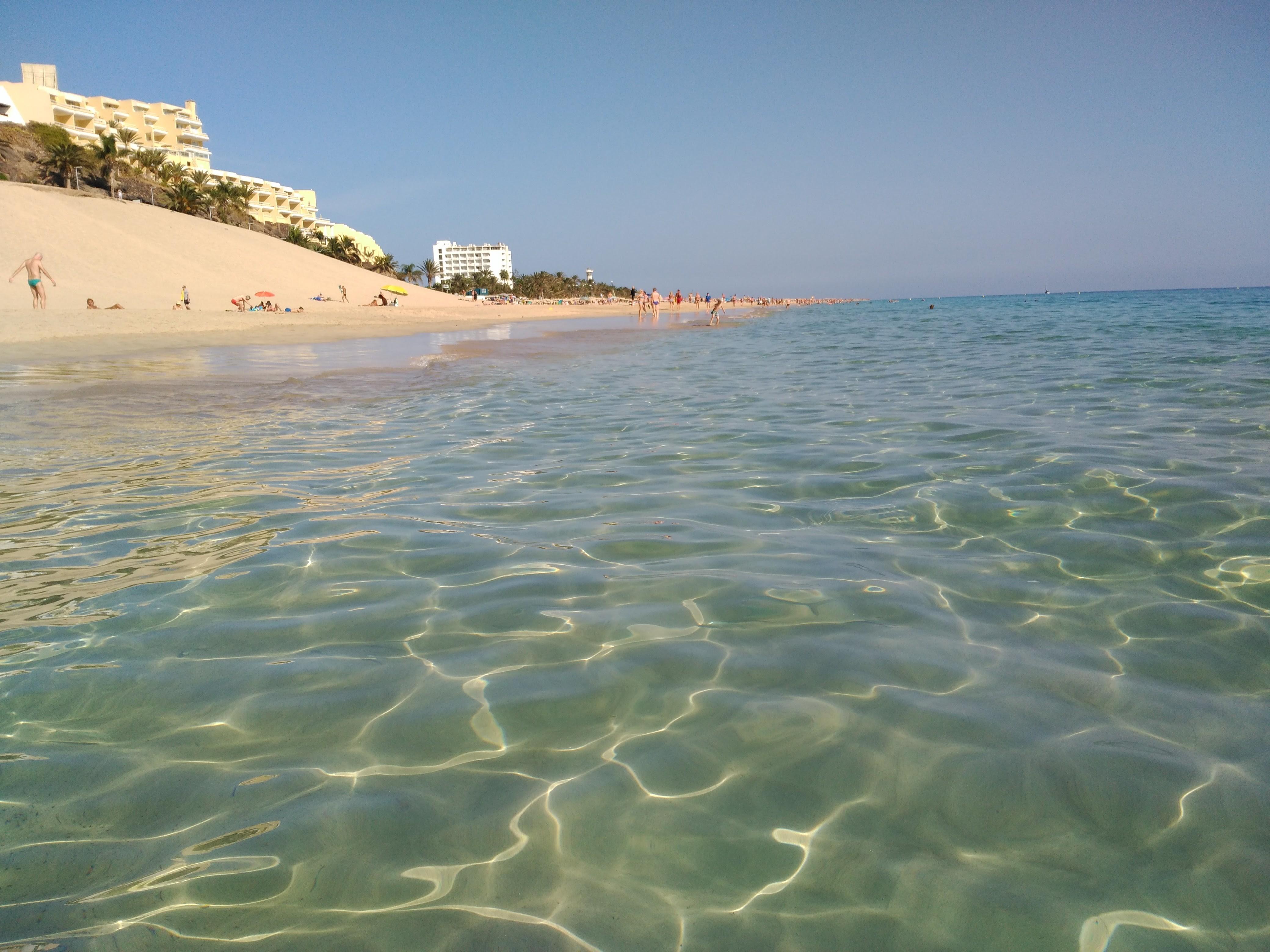 Ferienwohnung Apartment in Strandnhe mit groer Terrasse, Wlan und Parkplatz (2628896), Costa Calma, Fuerteventura, Kanarische Inseln, Spanien, Bild 38