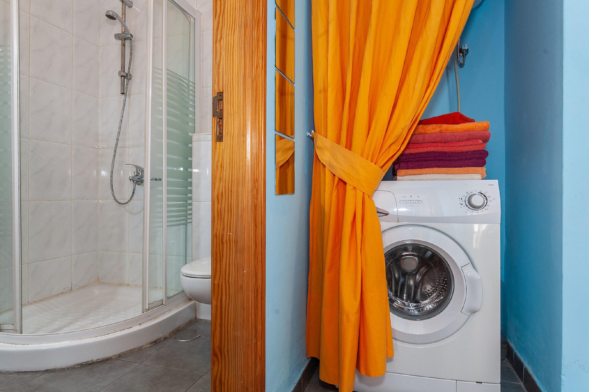 Ferienwohnung Apartment in Strandnhe mit groer Terrasse, Wlan und Parkplatz (2628896), Costa Calma, Fuerteventura, Kanarische Inseln, Spanien, Bild 13