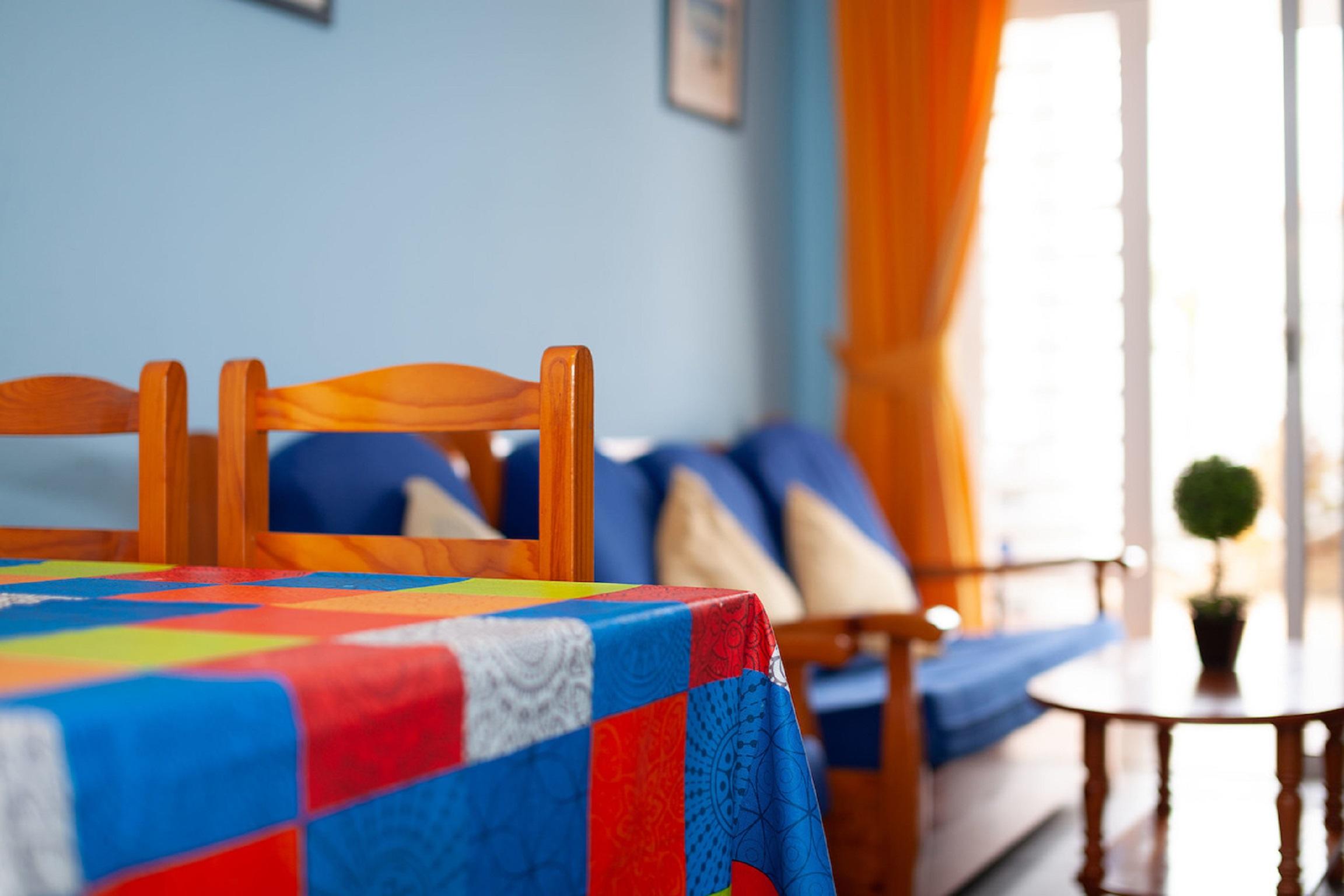 Ferienwohnung Apartment in Strandnhe mit groer Terrasse, Wlan und Parkplatz (2628896), Costa Calma, Fuerteventura, Kanarische Inseln, Spanien, Bild 3