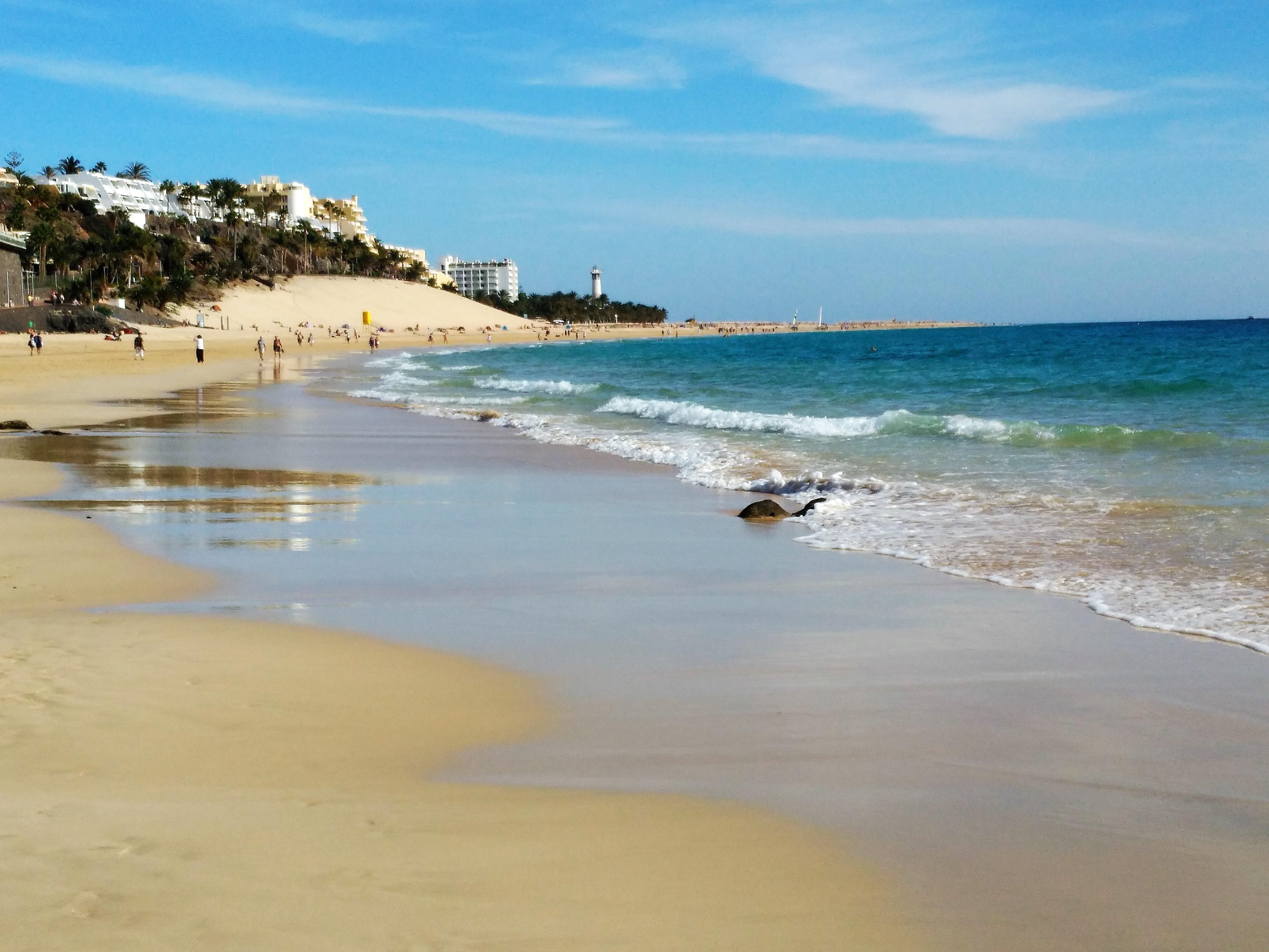 Ferienwohnung Apartment in Strandnhe mit groer Terrasse, Wlan und Parkplatz (2628896), Costa Calma, Fuerteventura, Kanarische Inseln, Spanien, Bild 30