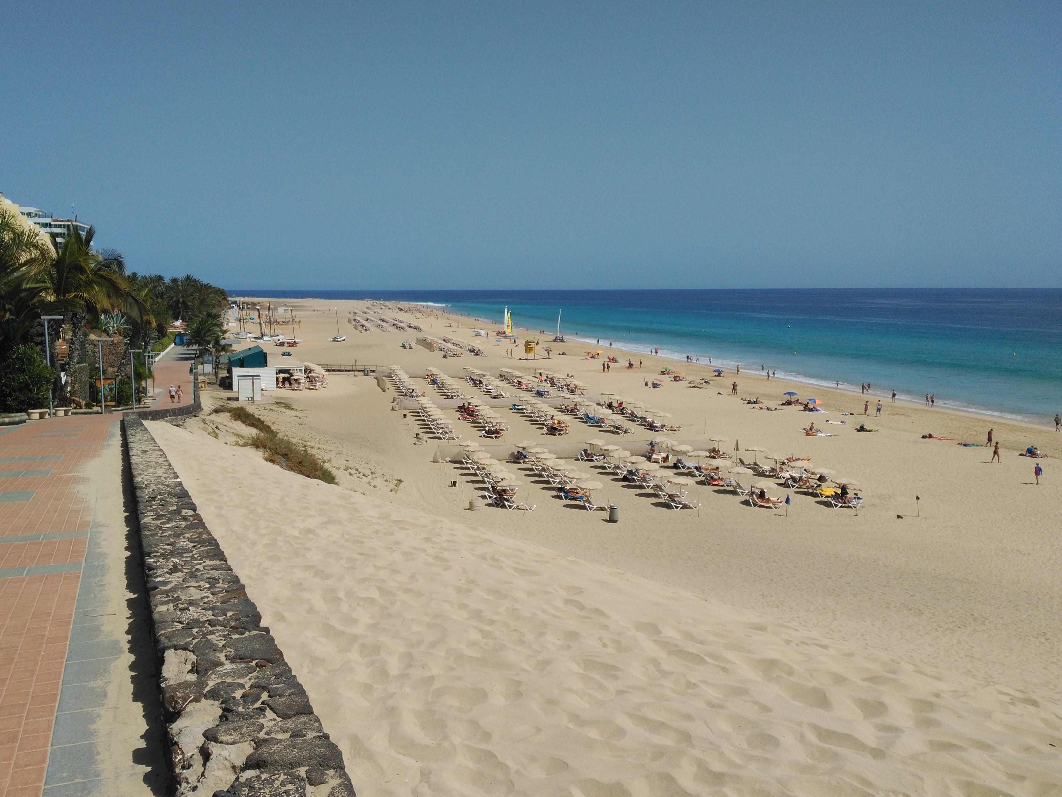 Ferienwohnung Apartment in Strandnhe mit groer Terrasse, Wlan und Parkplatz (2628896), Costa Calma, Fuerteventura, Kanarische Inseln, Spanien, Bild 36