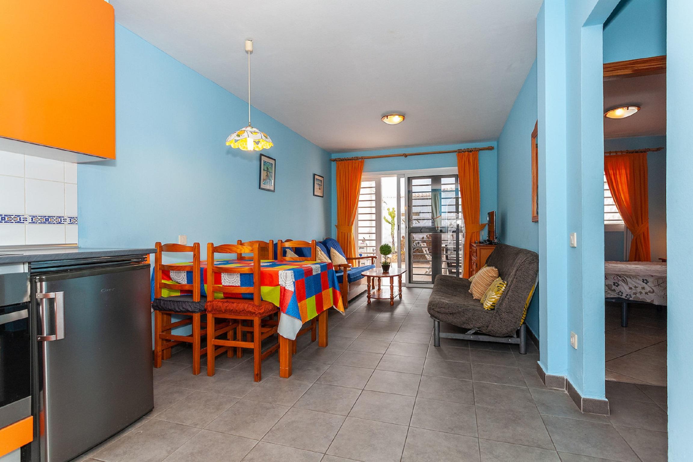 Ferienwohnung Apartment in Strandnhe mit groer Terrasse, Wlan und Parkplatz (2628896), Costa Calma, Fuerteventura, Kanarische Inseln, Spanien, Bild 2
