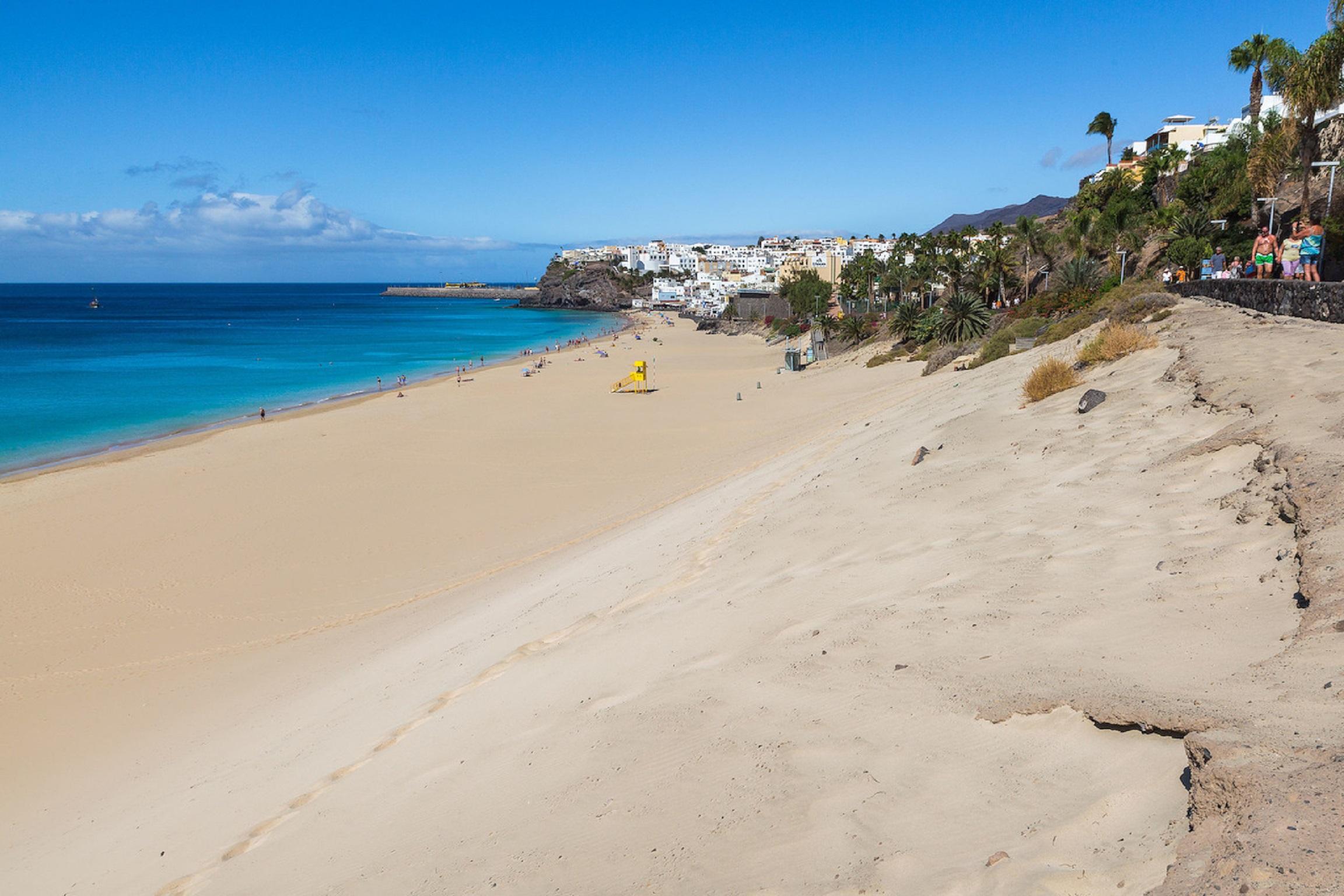 Ferienwohnung Apartment in Strandnhe mit groer Terrasse, Wlan und Parkplatz (2628896), Costa Calma, Fuerteventura, Kanarische Inseln, Spanien, Bild 32