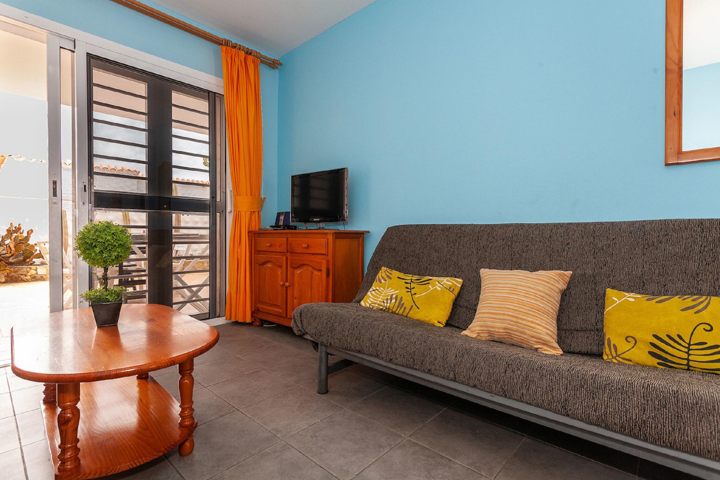 Ferienwohnung Apartment in Strandnhe mit groer Terrasse, Wlan und Parkplatz (2628896), Costa Calma, Fuerteventura, Kanarische Inseln, Spanien, Bild 6