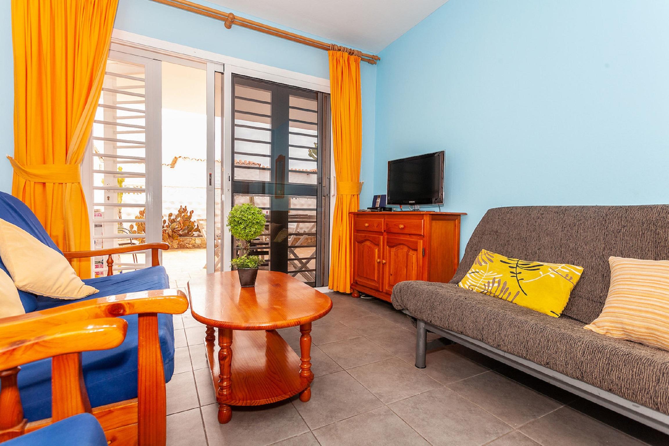Ferienwohnung Apartment in Strandnhe mit groer Terrasse, Wlan und Parkplatz (2628896), Costa Calma, Fuerteventura, Kanarische Inseln, Spanien, Bild 5