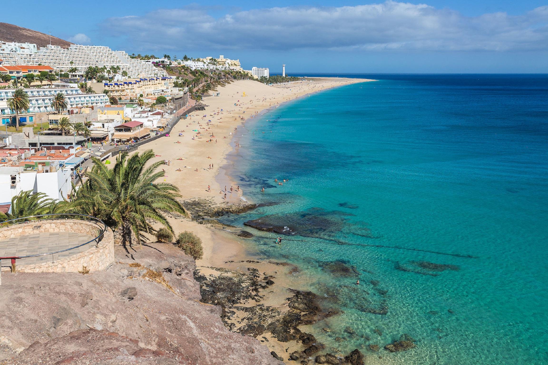Ferienwohnung Apartment in Strandnhe mit groer Terrasse, Wlan und Parkplatz (2628896), Costa Calma, Fuerteventura, Kanarische Inseln, Spanien, Bild 1