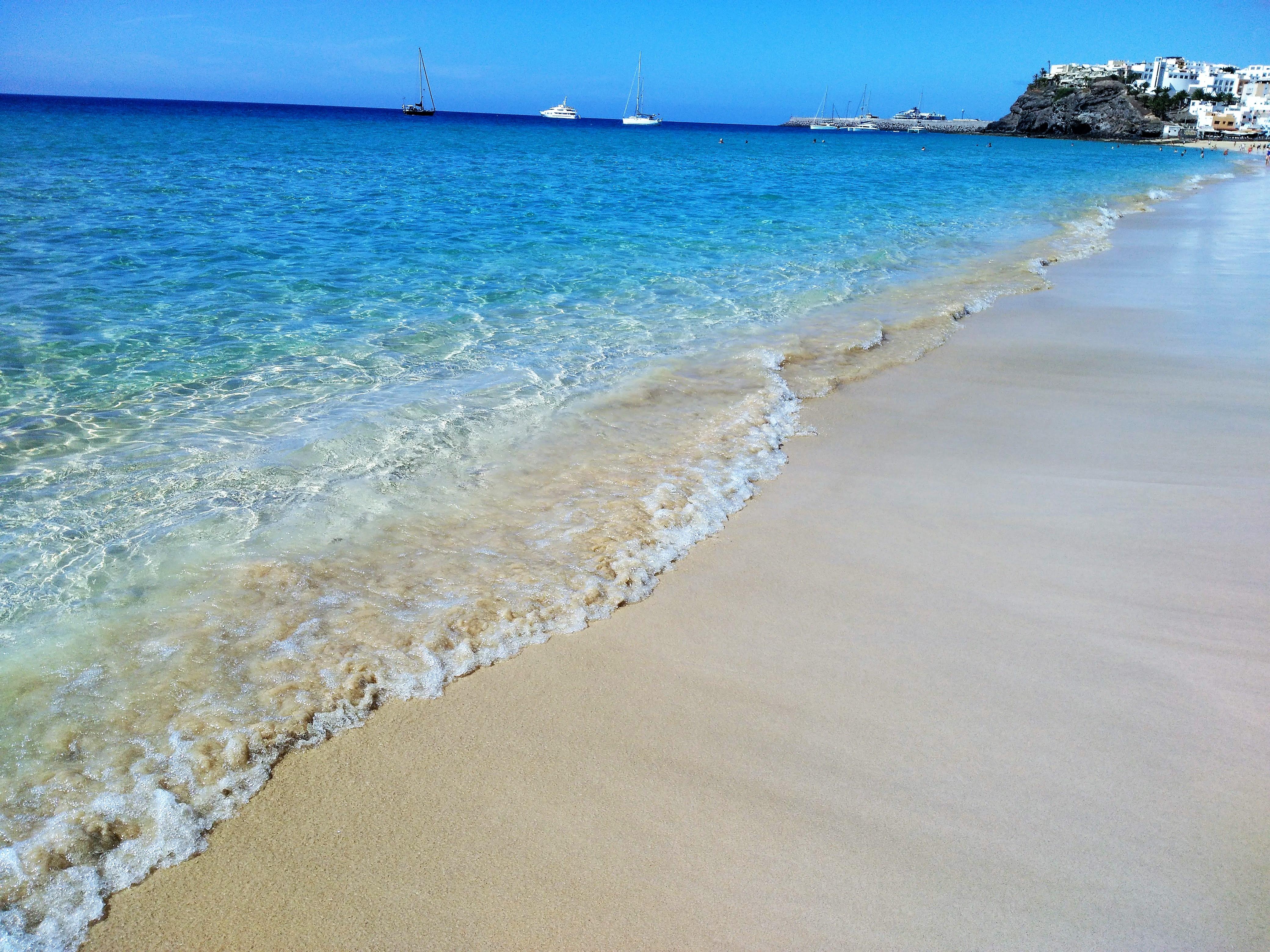Ferienwohnung Apartment in Strandnhe mit groer Terrasse, Wlan und Parkplatz (2628896), Costa Calma, Fuerteventura, Kanarische Inseln, Spanien, Bild 28