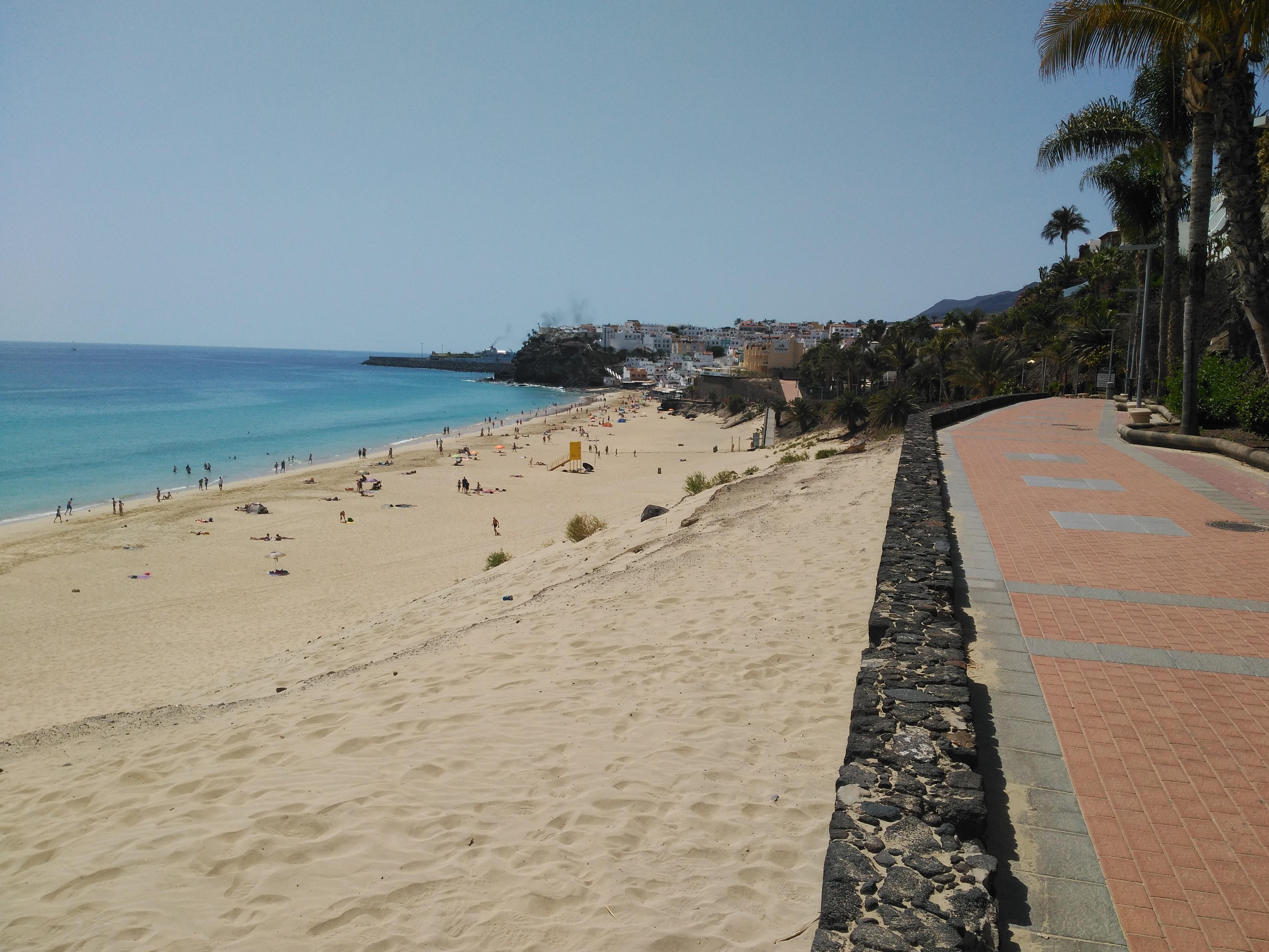 Ferienwohnung Apartment in Strandnhe mit groer Terrasse, Wlan und Parkplatz (2628896), Costa Calma, Fuerteventura, Kanarische Inseln, Spanien, Bild 37