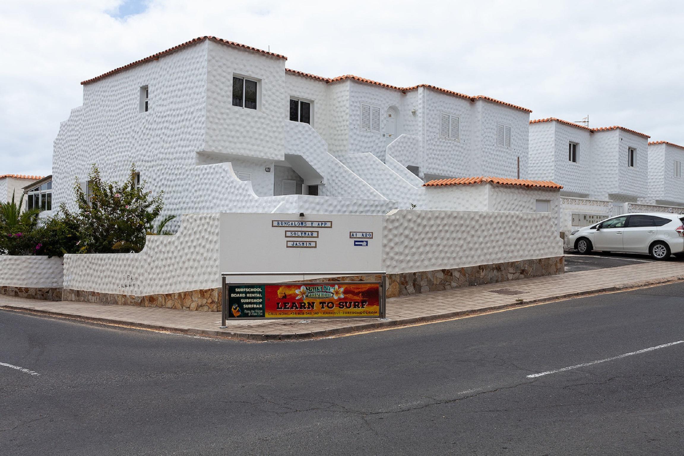 Ferienwohnung Apartment in Strandnhe mit groer Terrasse, Wlan und Parkplatz (2628896), Costa Calma, Fuerteventura, Kanarische Inseln, Spanien, Bild 25