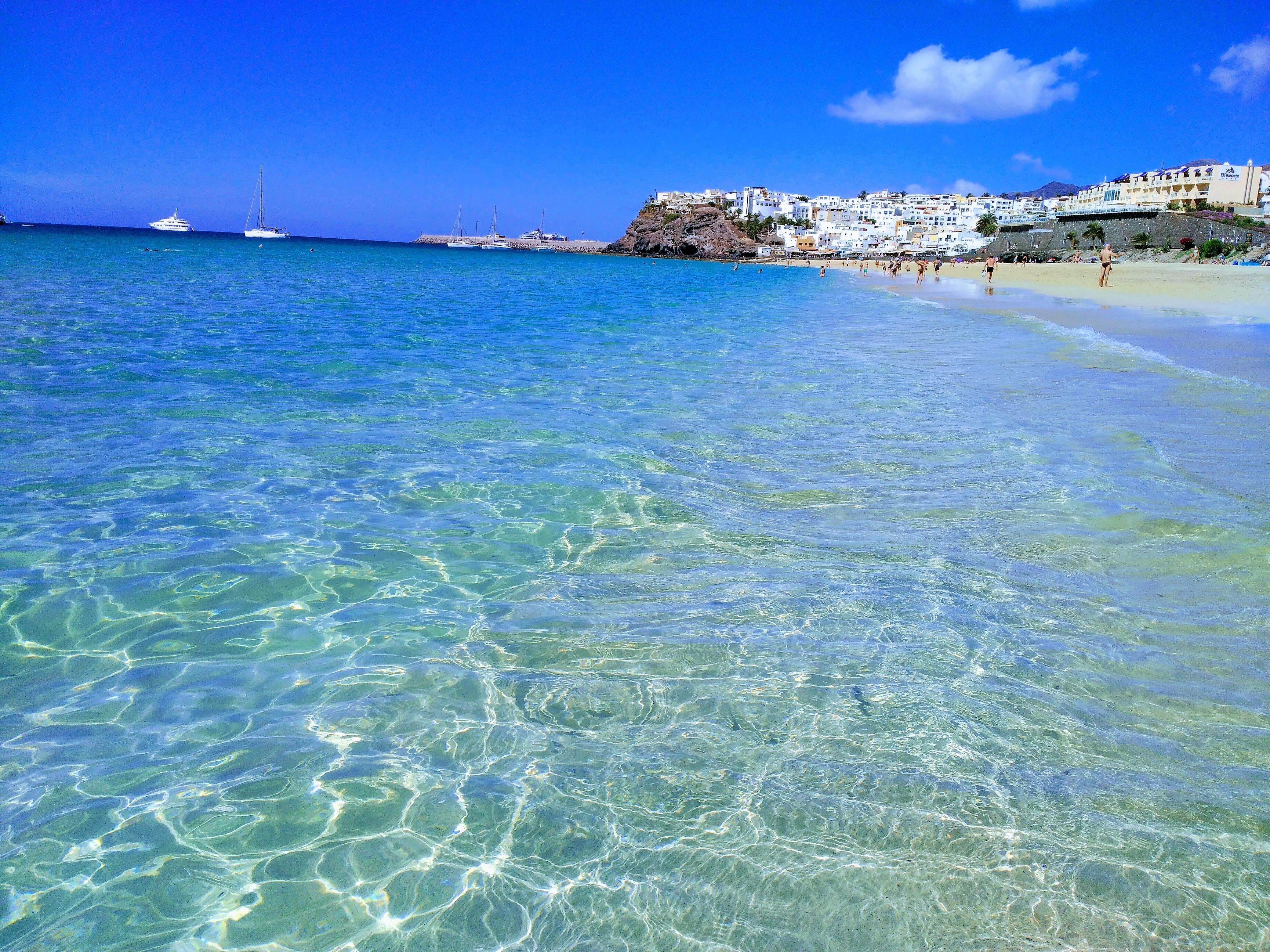 Ferienwohnung Apartment in Strandnhe mit groer Terrasse, Wlan und Parkplatz (2628896), Costa Calma, Fuerteventura, Kanarische Inseln, Spanien, Bild 29
