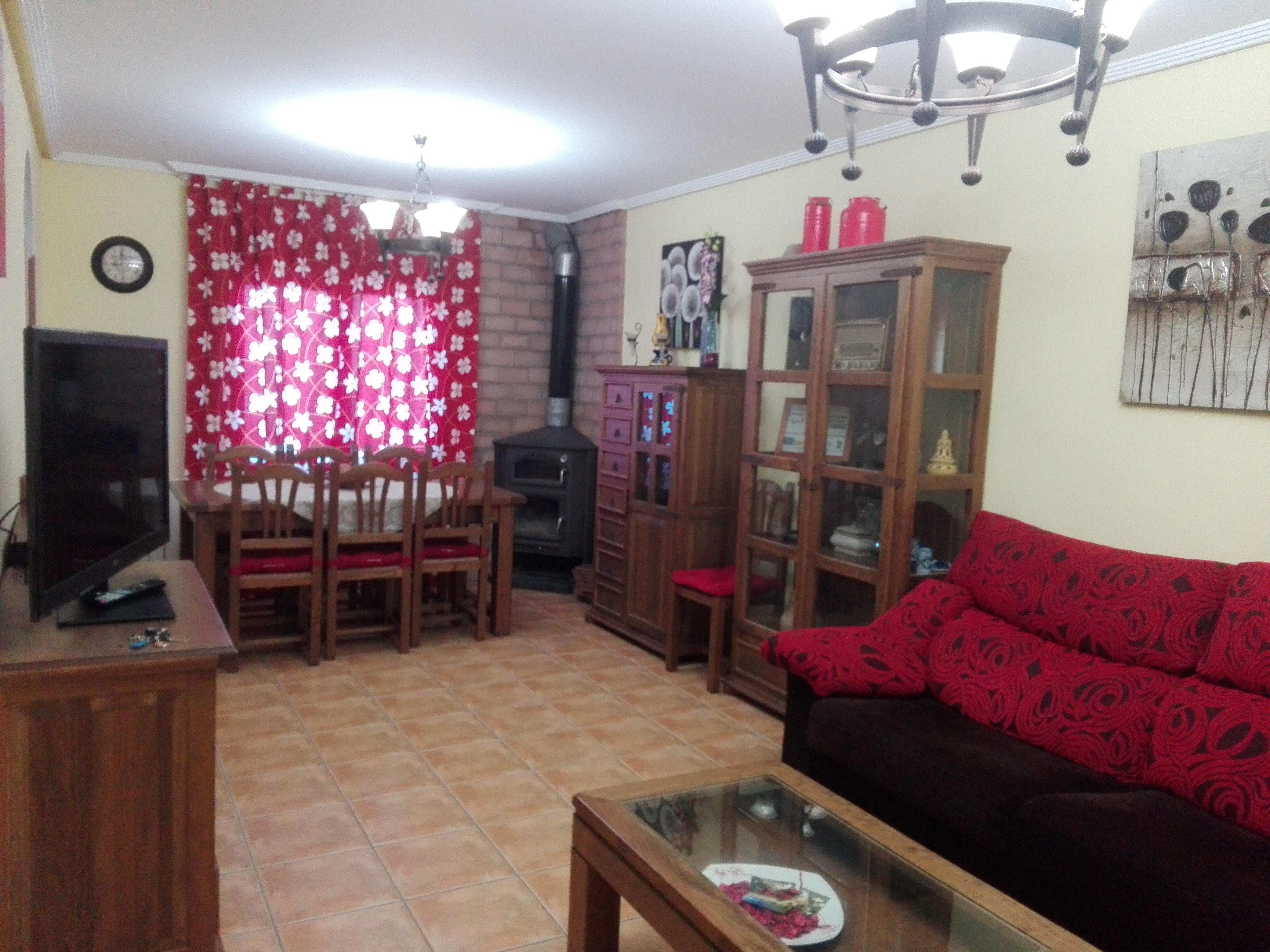 Ferienhaus Lndliches Haus Castellar de Santiago (2515123), Castellar de Santiago, Ciudad Real, Kastilien-La Mancha, Spanien, Bild 24