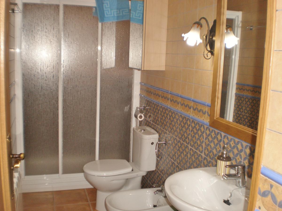 Ferienhaus Lndliches Haus Castellar de Santiago (2515123), Castellar de Santiago, Ciudad Real, Kastilien-La Mancha, Spanien, Bild 18