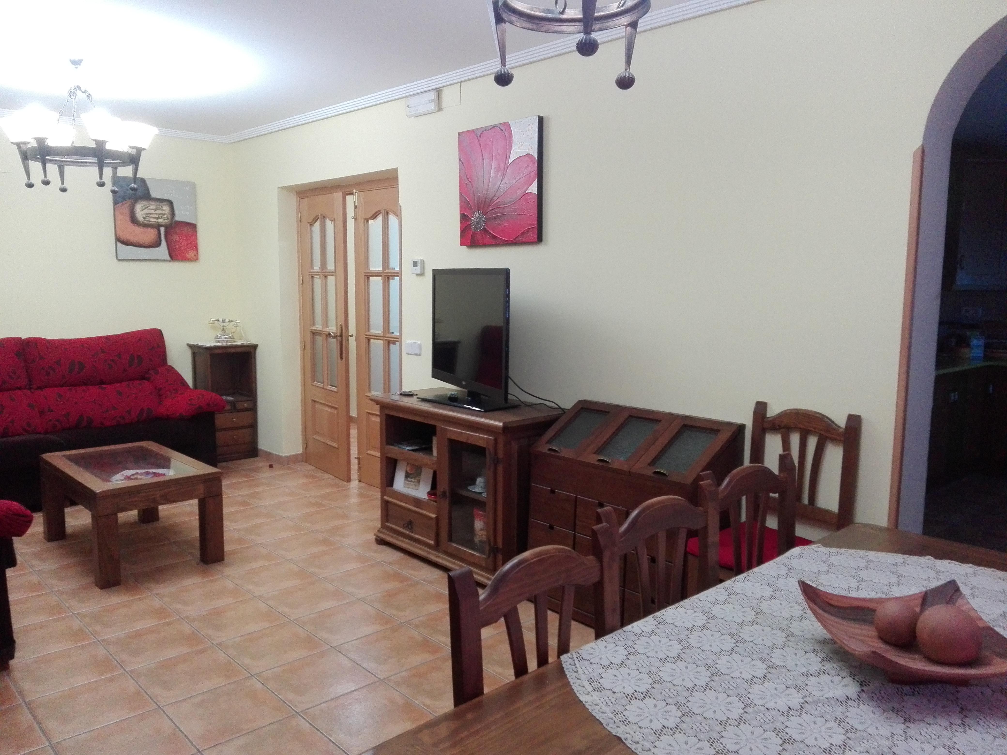 Ferienhaus Lndliches Haus Castellar de Santiago (2515123), Castellar de Santiago, Ciudad Real, Kastilien-La Mancha, Spanien, Bild 23