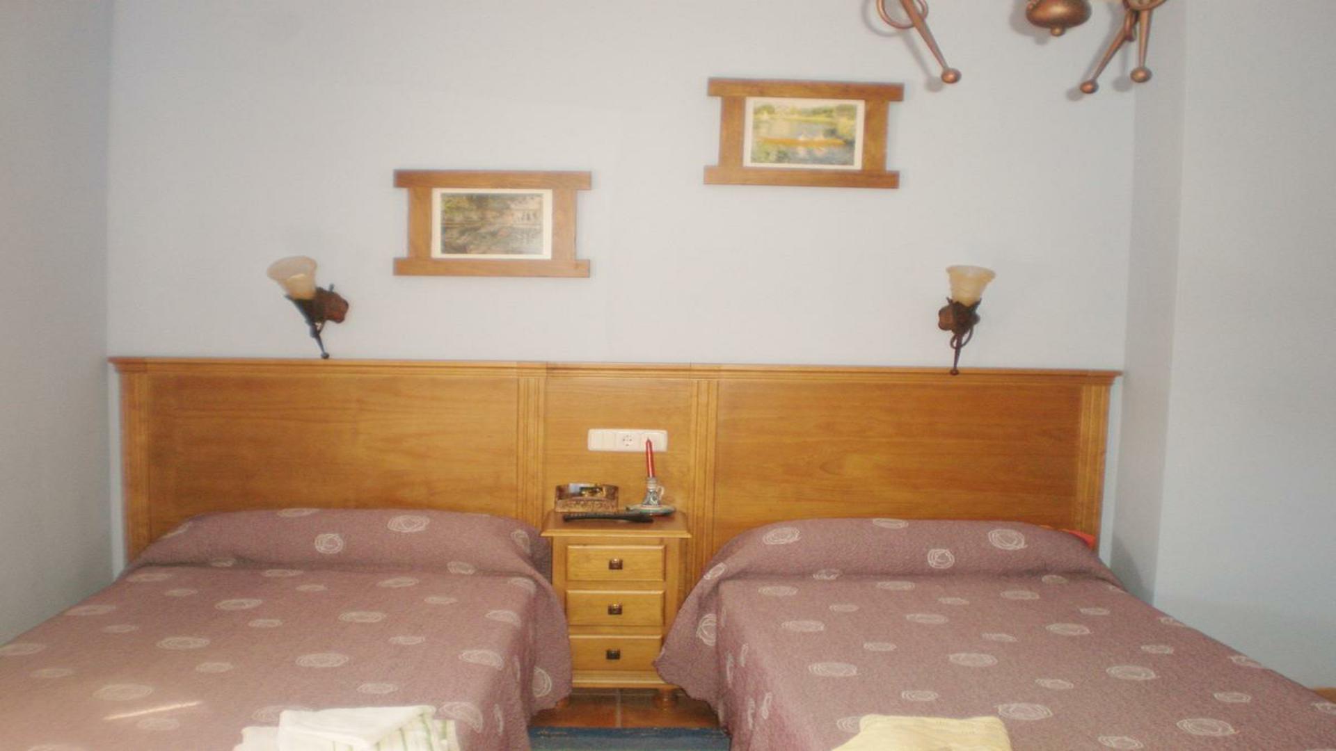 Ferienhaus Lndliches Haus Castellar de Santiago (2515123), Castellar de Santiago, Ciudad Real, Kastilien-La Mancha, Spanien, Bild 11