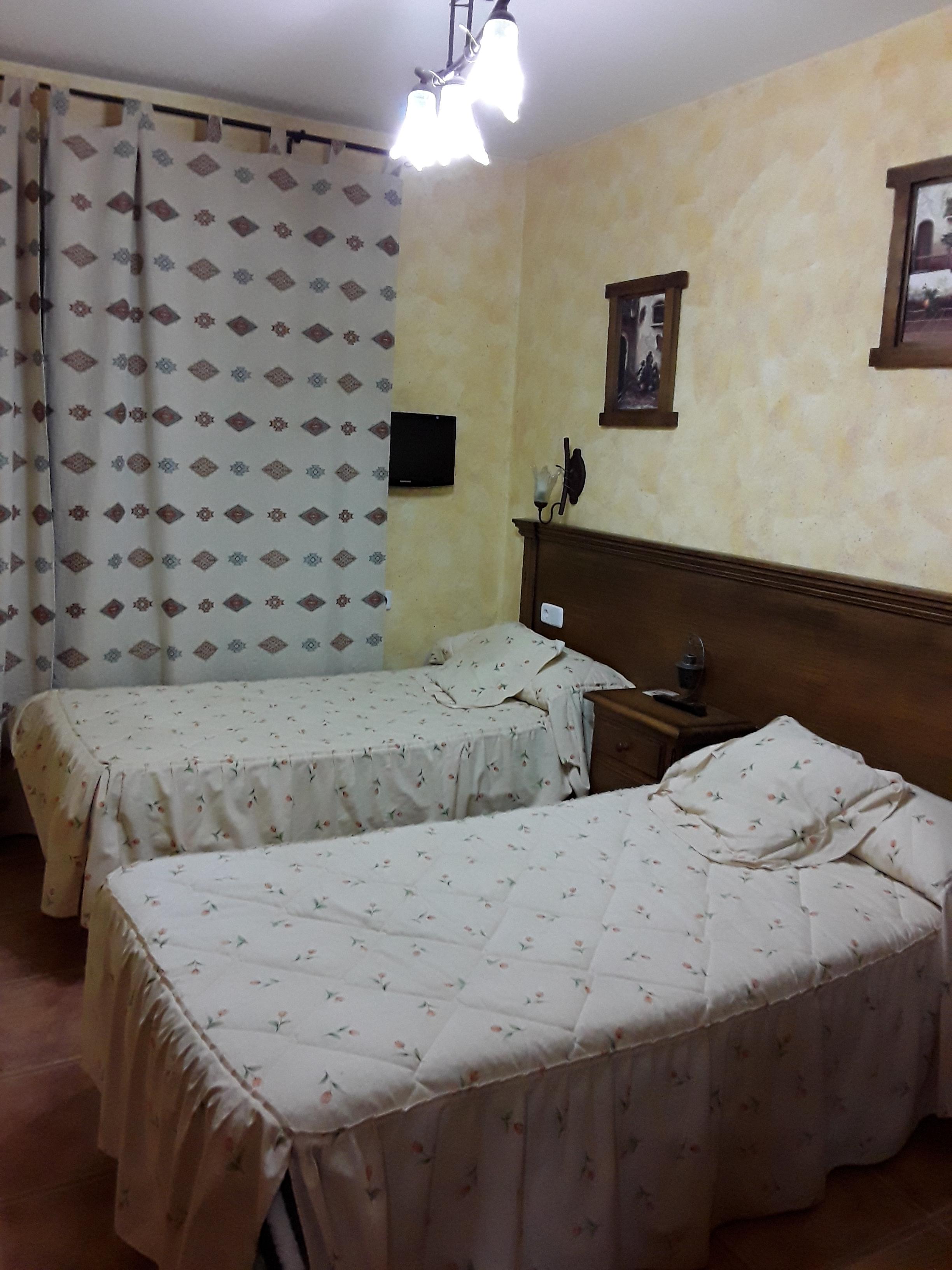 Ferienhaus Lndliches Haus Castellar de Santiago (2515123), Castellar de Santiago, Ciudad Real, Kastilien-La Mancha, Spanien, Bild 17