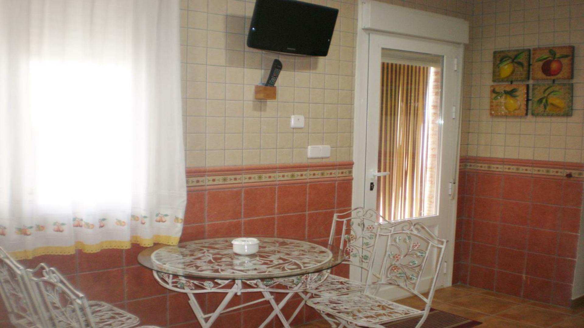 Ferienhaus Lndliches Haus Castellar de Santiago (2515123), Castellar de Santiago, Ciudad Real, Kastilien-La Mancha, Spanien, Bild 2