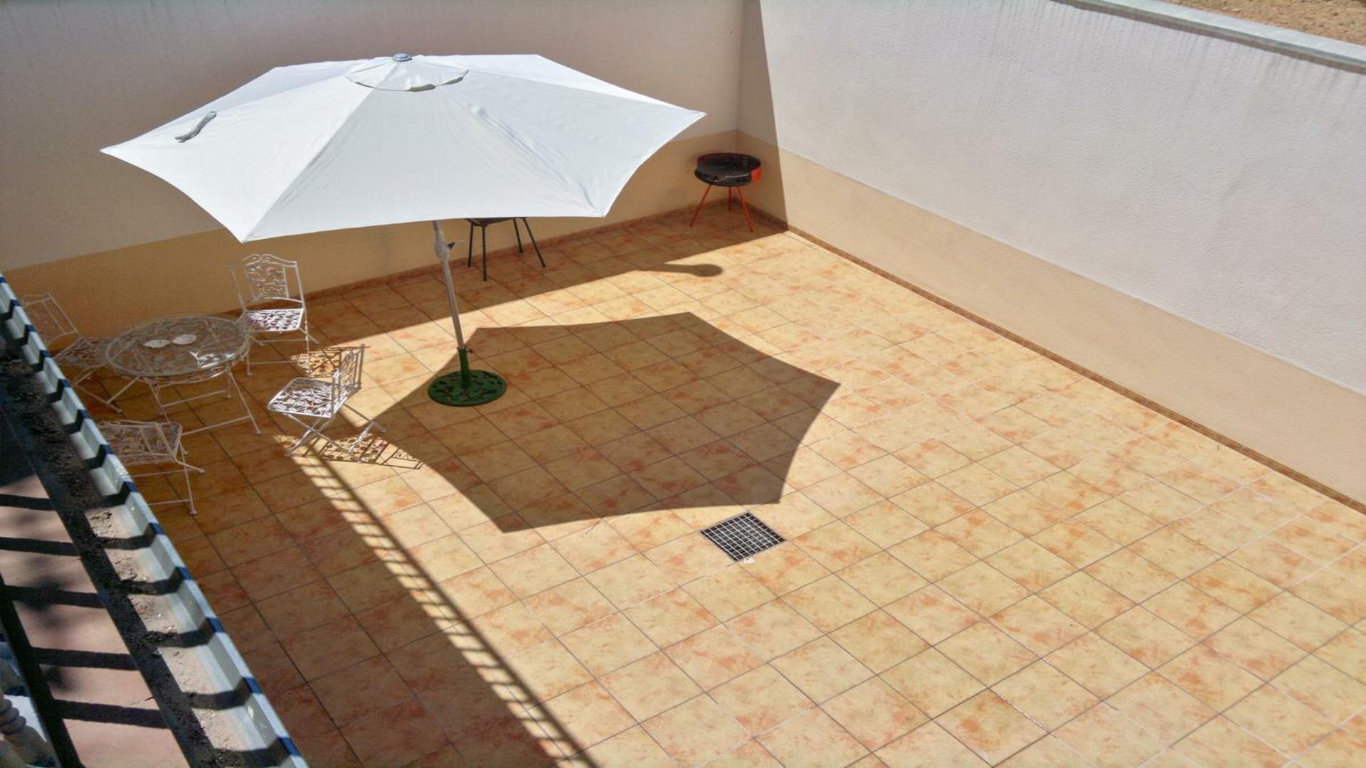 Ferienhaus Lndliches Haus Castellar de Santiago (2515123), Castellar de Santiago, Ciudad Real, Kastilien-La Mancha, Spanien, Bild 3