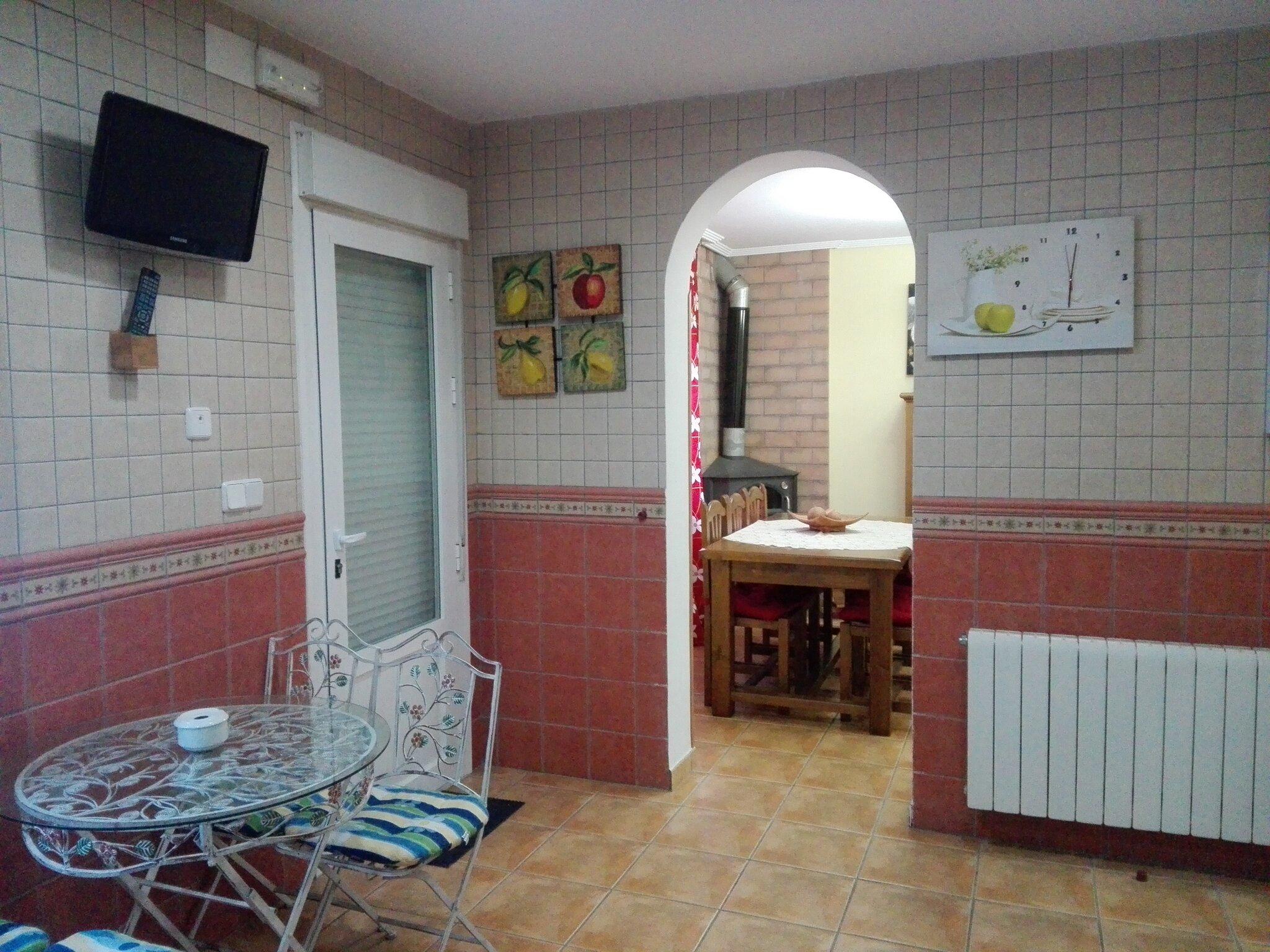 Ferienhaus Lndliches Haus Castellar de Santiago (2515123), Castellar de Santiago, Ciudad Real, Kastilien-La Mancha, Spanien, Bild 22