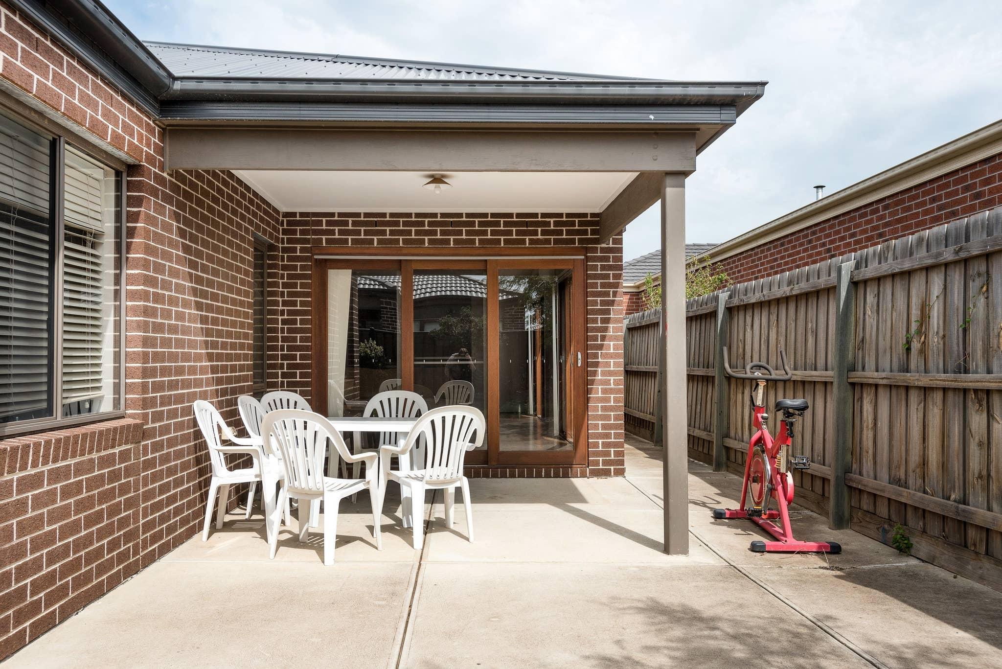 Ferienhaus 5br Luxushaus 20 Min bis Cbd Gerumiges Wohnen (2704199), Point Cook, , Victoria, Australien, Bild 28