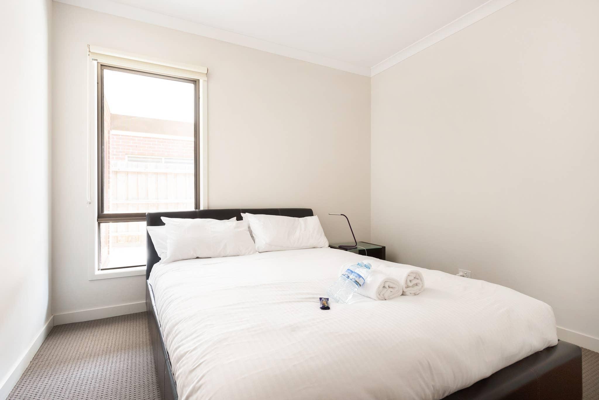 Ferienhaus 5br Luxushaus 20 Min bis Cbd Gerumiges Wohnen (2704199), Point Cook, , Victoria, Australien, Bild 18
