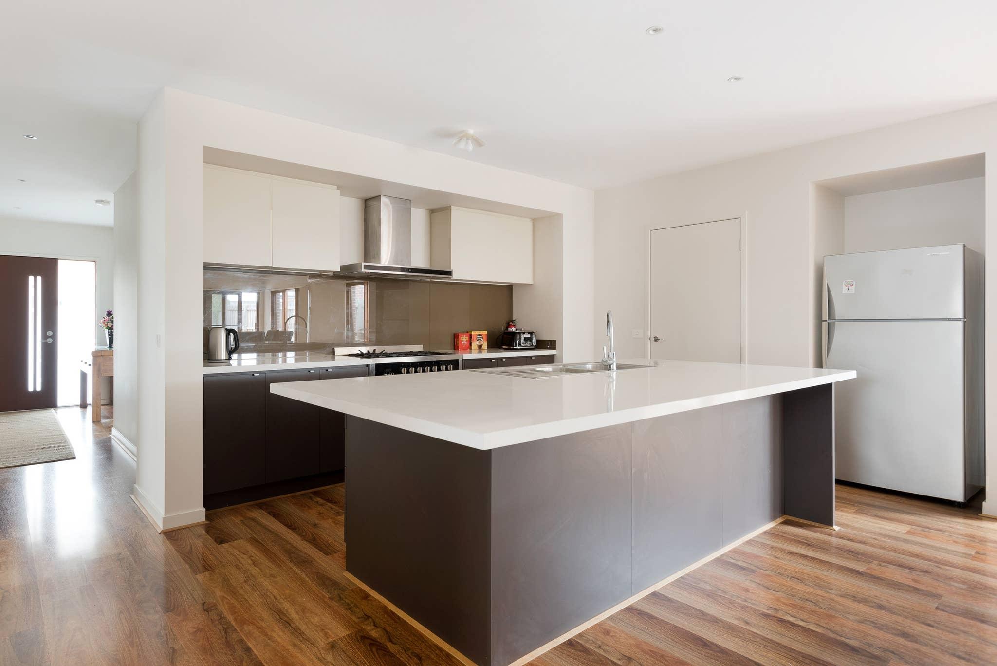 Ferienhaus 5br Luxushaus 20 Min bis Cbd Gerumiges Wohnen (2704199), Point Cook, , Victoria, Australien, Bild 5