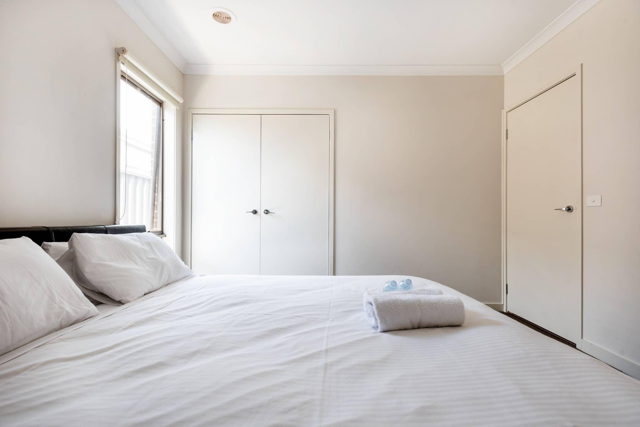 Ferienhaus 5br Luxushaus 20 Min bis Cbd Gerumiges Wohnen (2704199), Point Cook, , Victoria, Australien, Bild 17