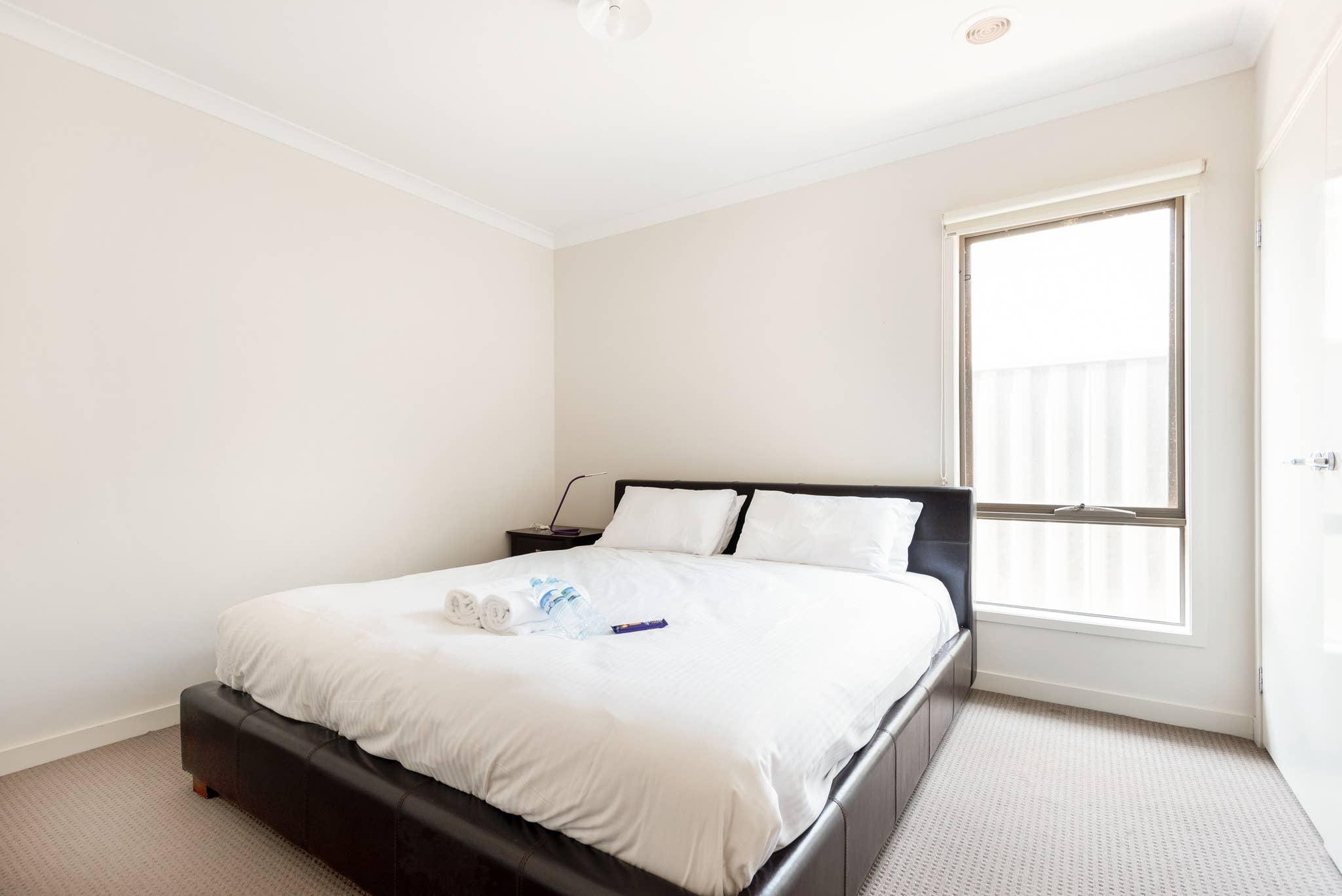 Ferienhaus 5br Luxushaus 20 Min bis Cbd Gerumiges Wohnen (2704199), Point Cook, , Victoria, Australien, Bild 16
