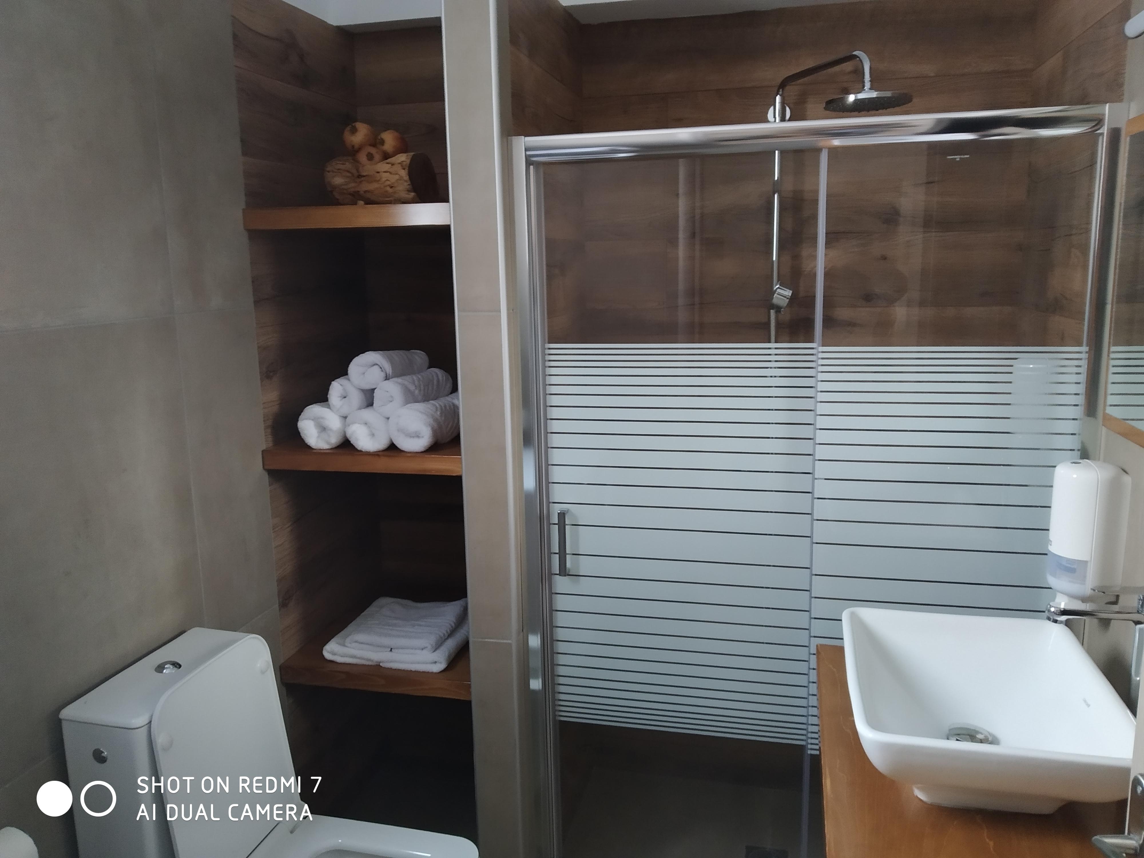 Holiday apartment Komfortable neu erbaute 2-Zimmer-Wohnung, 15 Meter vom Meer entfernt (2792118), Kardamaina, Kos, Dodecanes Islands, Greece, picture 43
