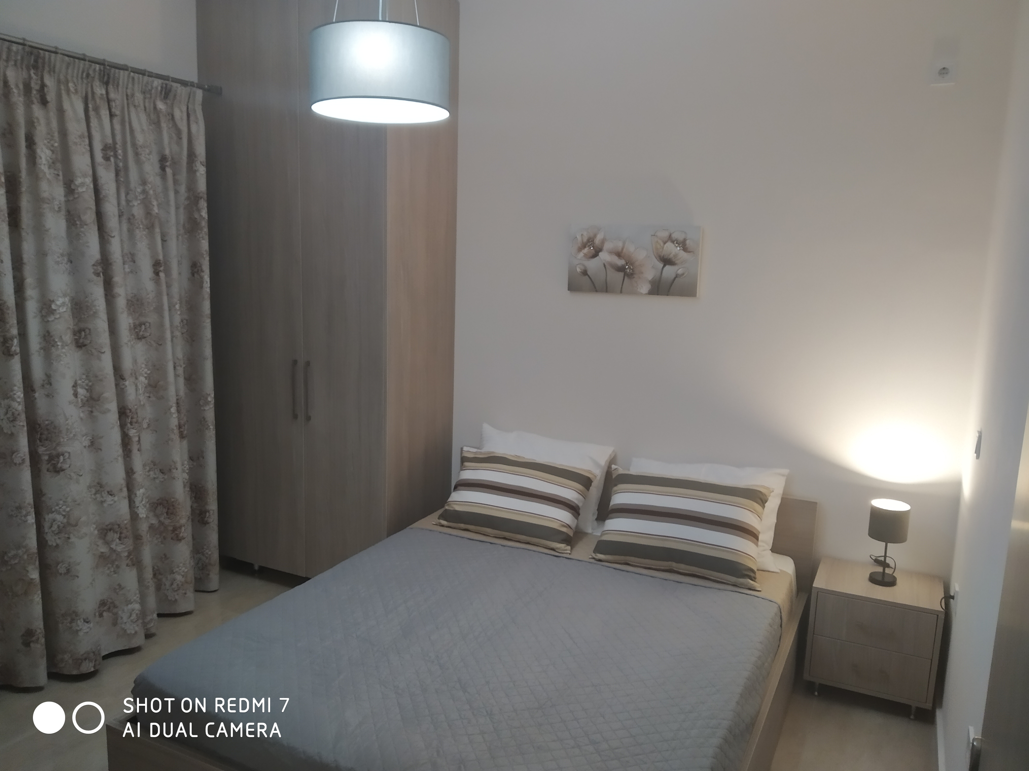 Holiday apartment Komfortable neu erbaute 2-Zimmer-Wohnung, 15 Meter vom Meer entfernt (2792118), Kardamaina, Kos, Dodecanes Islands, Greece, picture 48