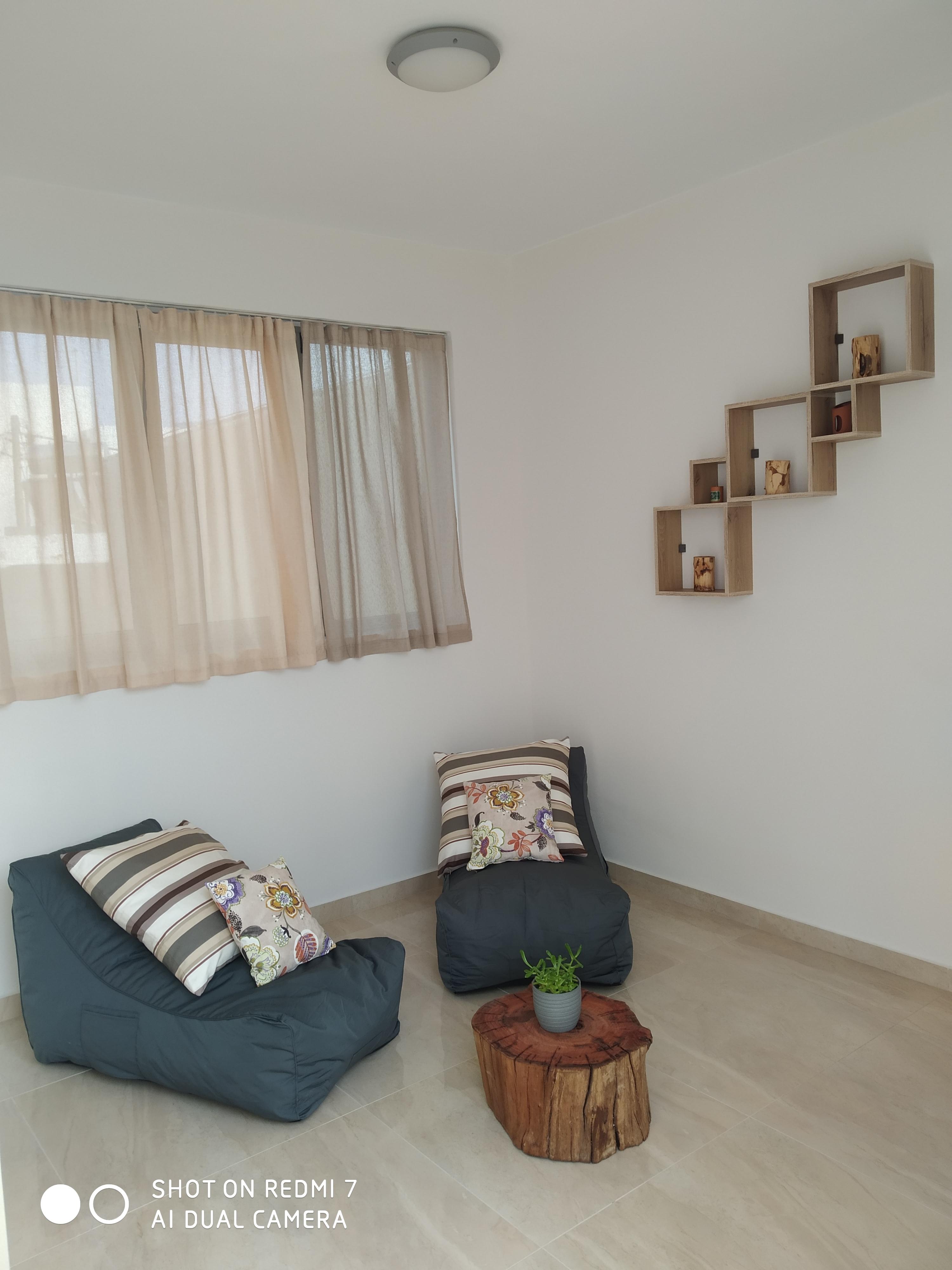 Holiday apartment Komfortable neu erbaute 2-Zimmer-Wohnung, 15 Meter vom Meer entfernt (2792118), Kardamaina, Kos, Dodecanes Islands, Greece, picture 33
