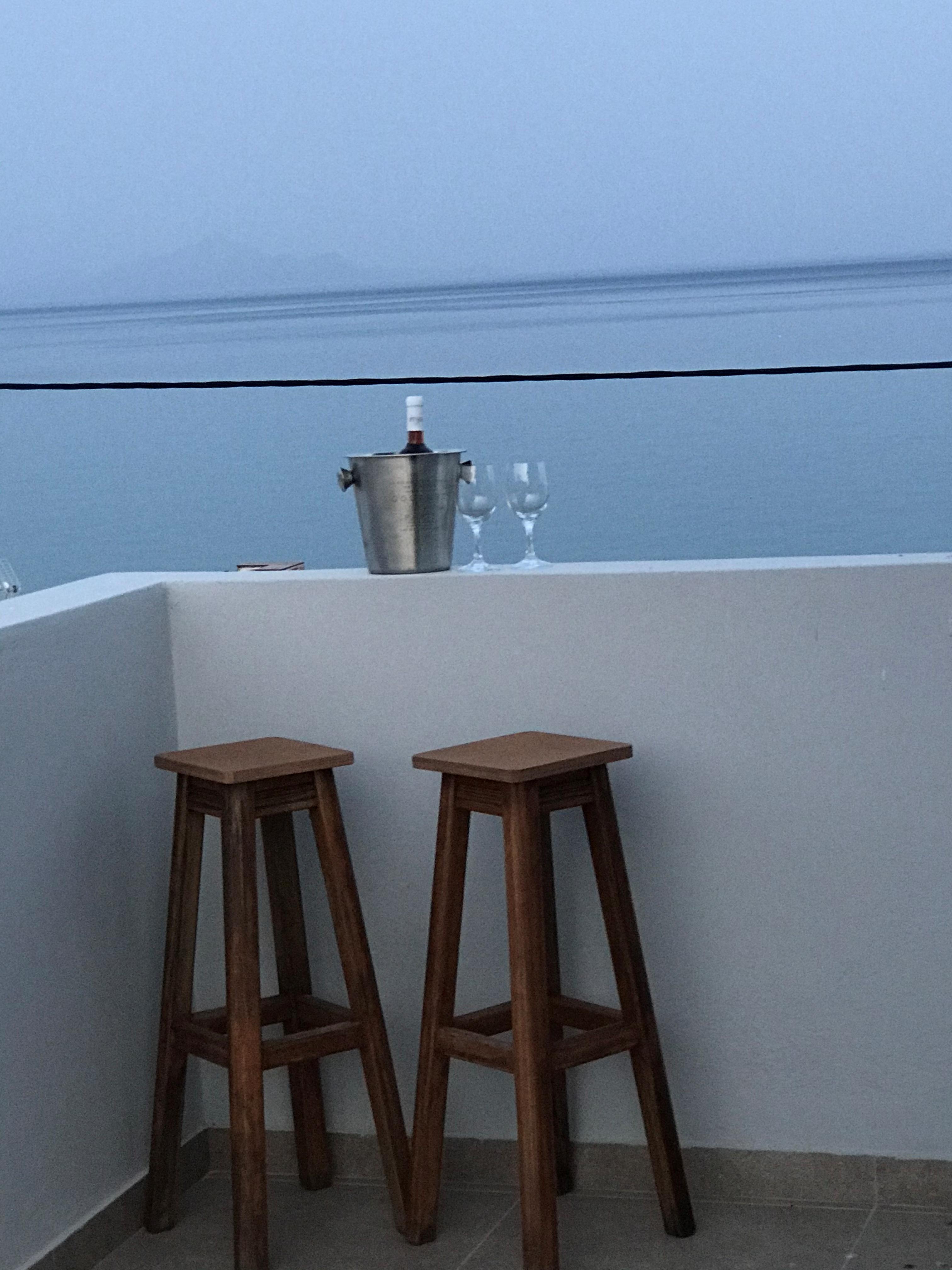 Holiday apartment Komfortable neu erbaute 2-Zimmer-Wohnung, 15 Meter vom Meer entfernt (2792118), Kardamaina, Kos, Dodecanes Islands, Greece, picture 17