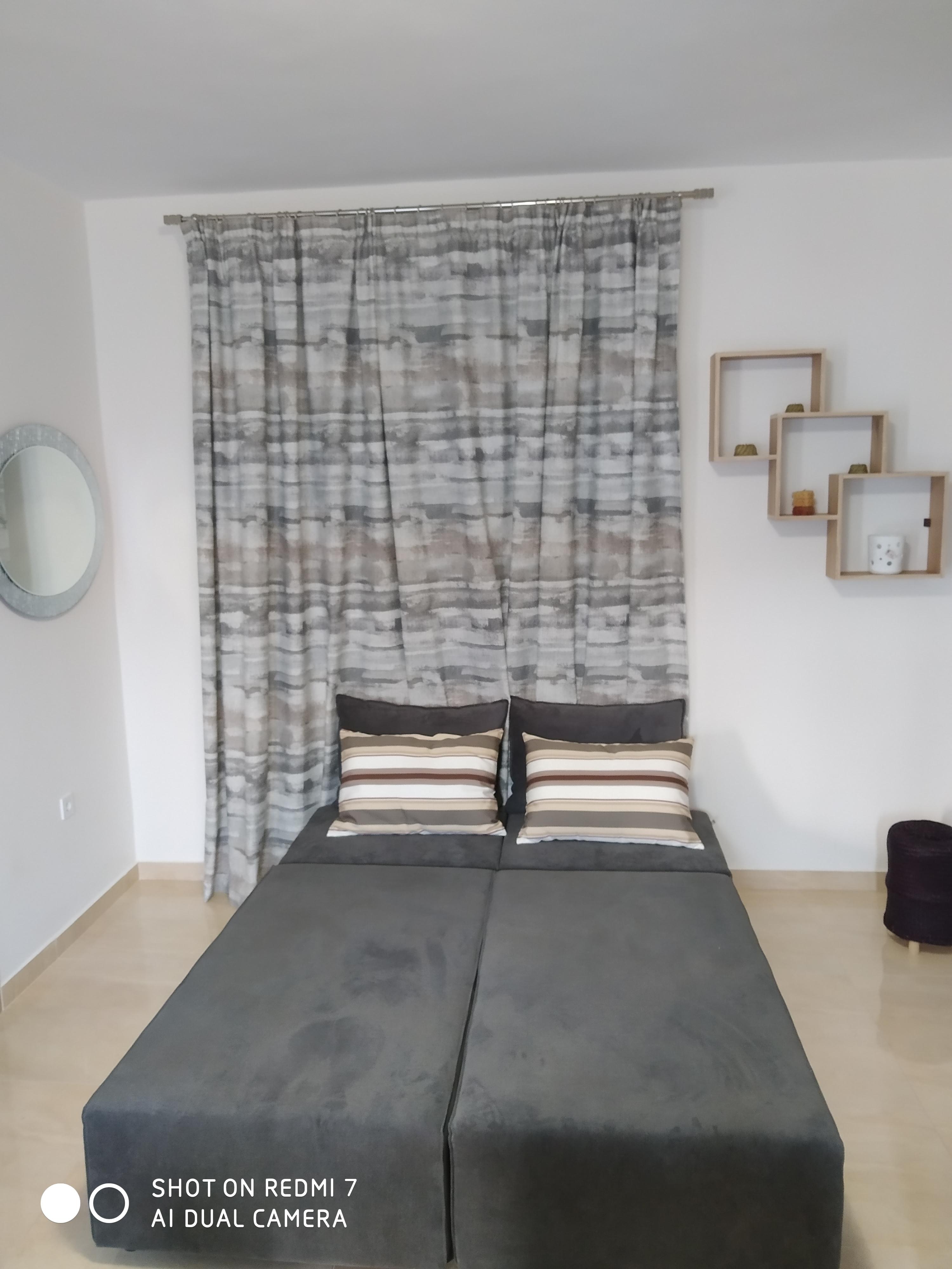 Holiday apartment Komfortable neu erbaute 2-Zimmer-Wohnung, 15 Meter vom Meer entfernt (2792118), Kardamaina, Kos, Dodecanes Islands, Greece, picture 35