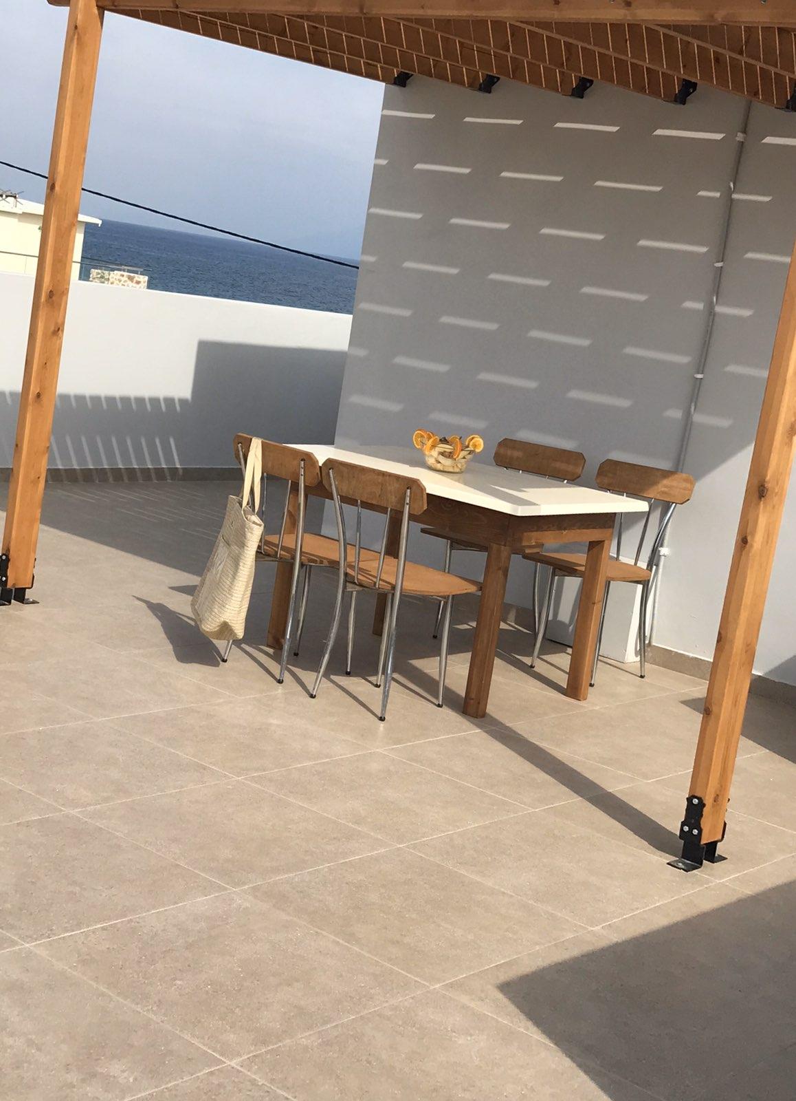 Holiday apartment Komfortable neu erbaute 2-Zimmer-Wohnung, 15 Meter vom Meer entfernt (2792118), Kardamaina, Kos, Dodecanes Islands, Greece, picture 18